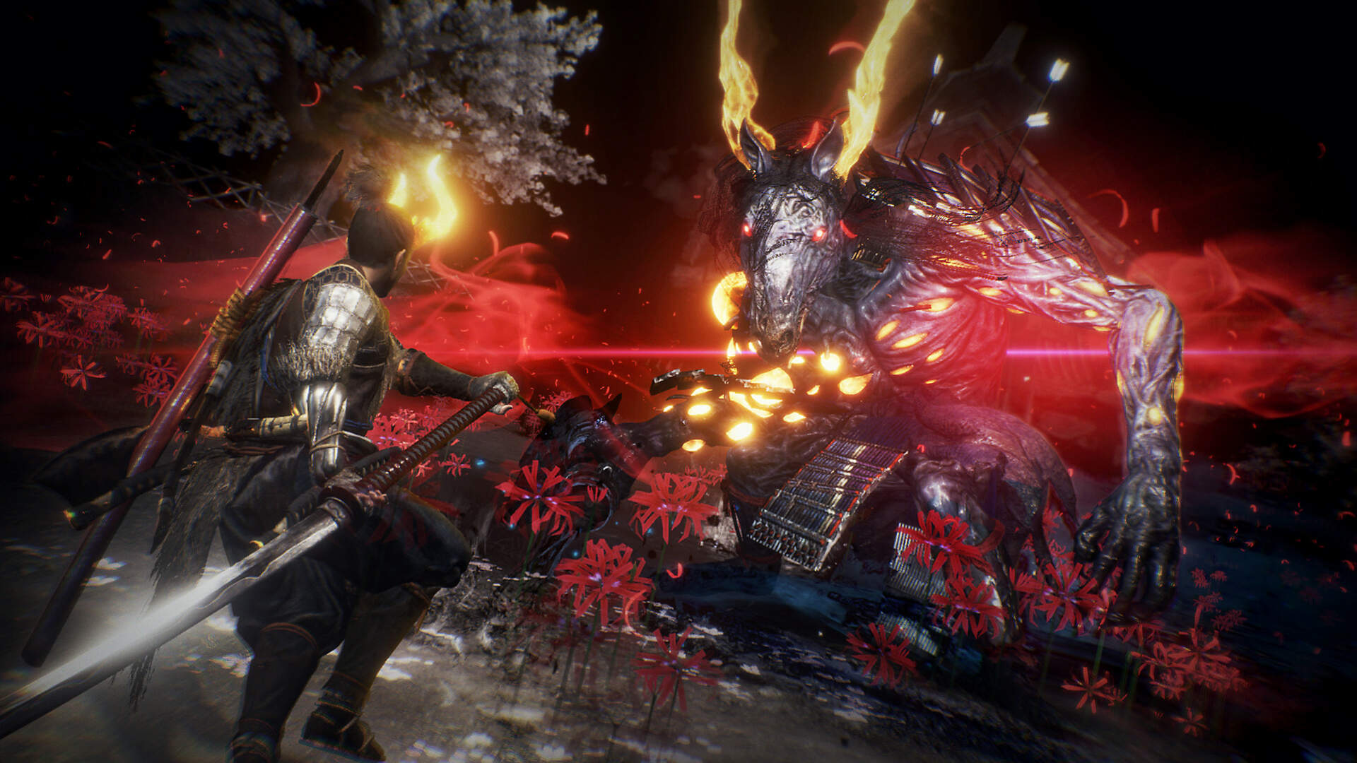 Nioh 2 Will Get Three DLC Expansions After Launch