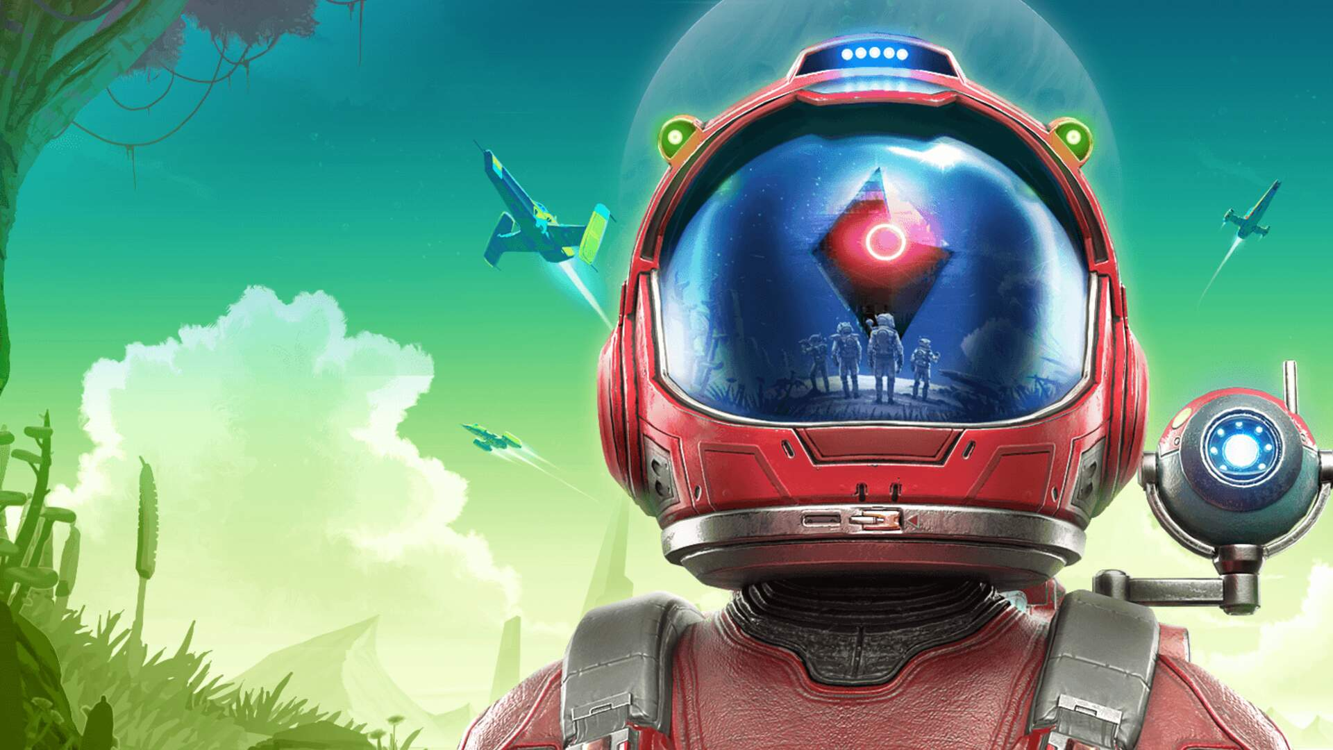No Man's Sky Beyond Might Reset the Universe Again, But Its Most Dedicated Players Are Ready