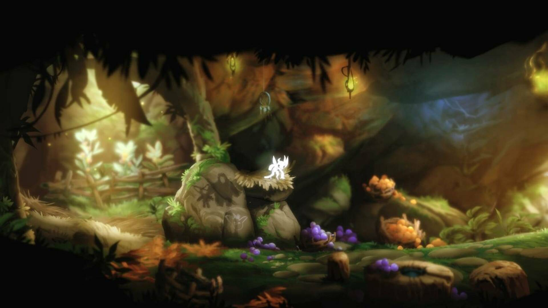 After Months of Rumors, Ori and the Blind Forest is Finally Coming to the Switch This September