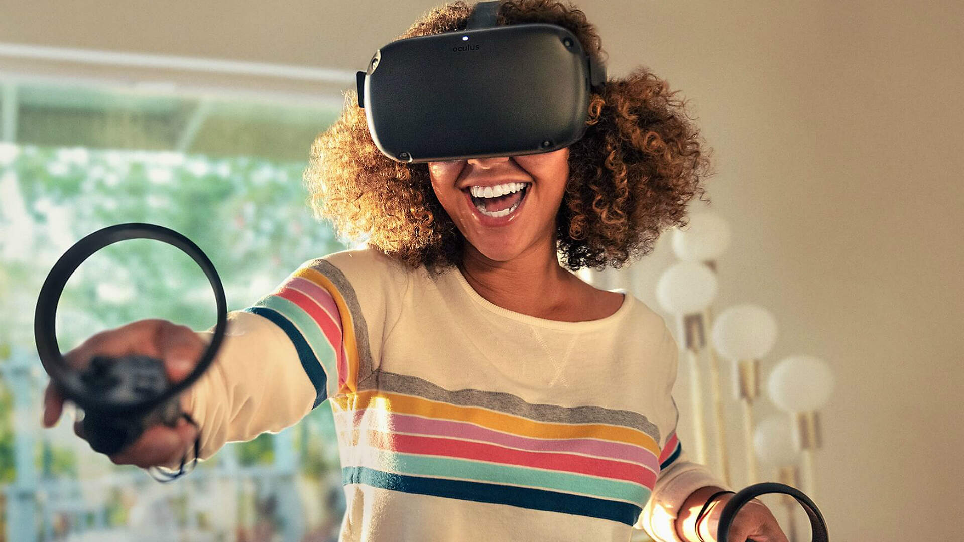 Report: New Oculus Quest in Development, May Be Pushed to 2021