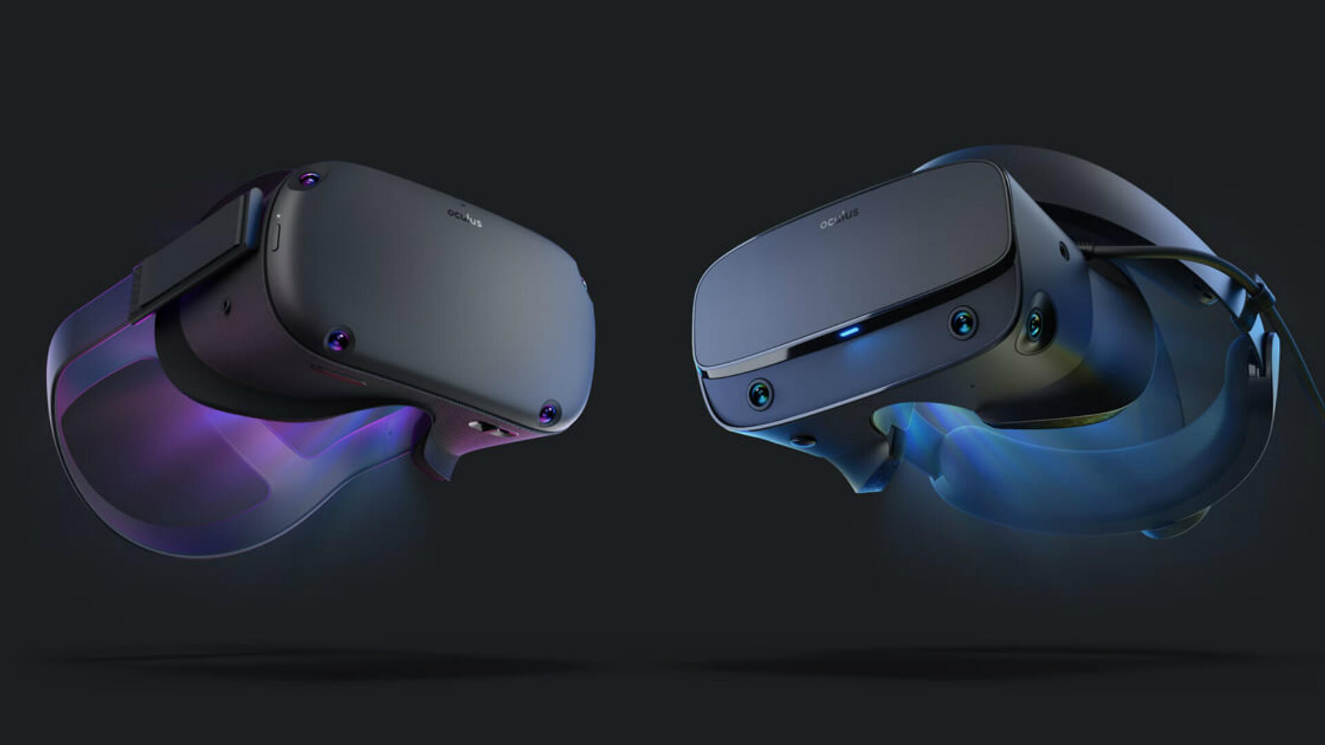 Oculus Quest and Rift S Are a Real Step Towards Proper VR for the Masses