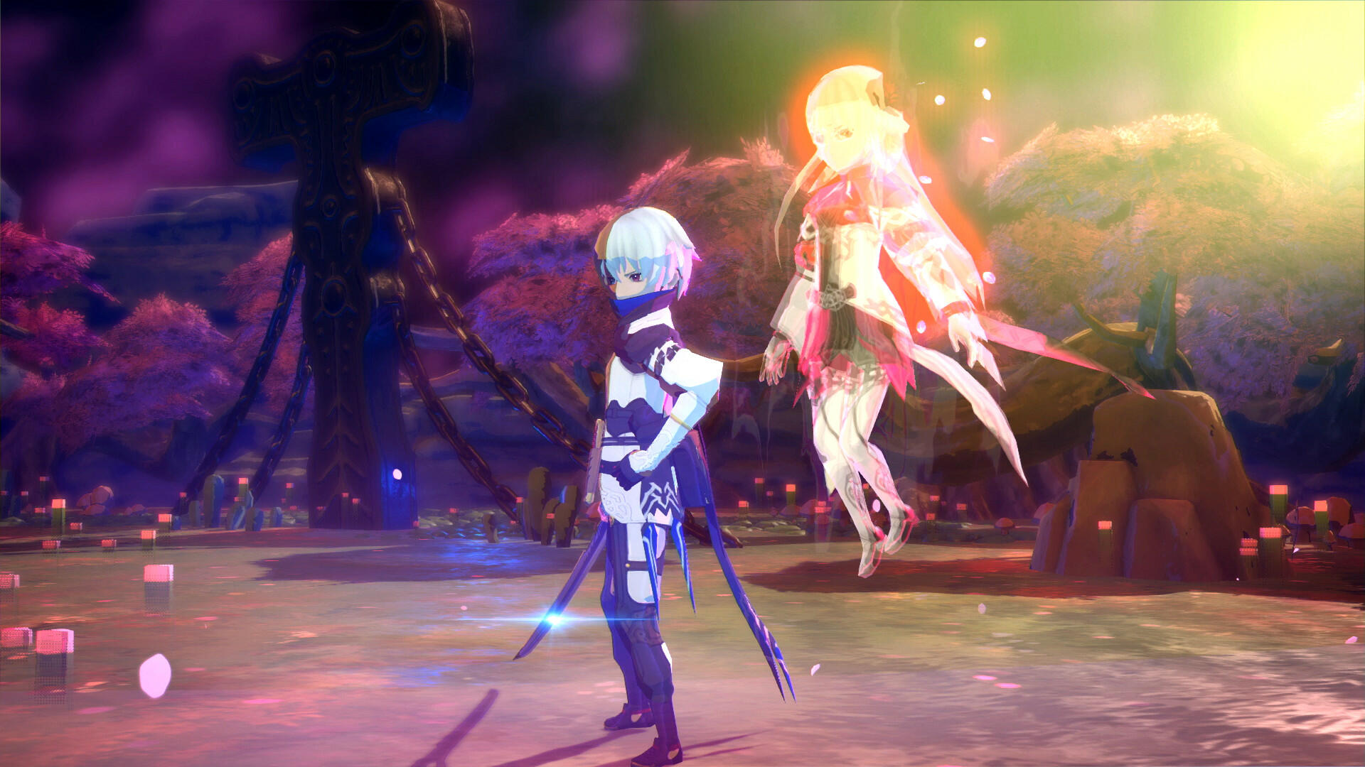 Tokyo RPG Factory on How the Studio's Classic RPG Inspiration Fuels the Action-RPG Oninaki