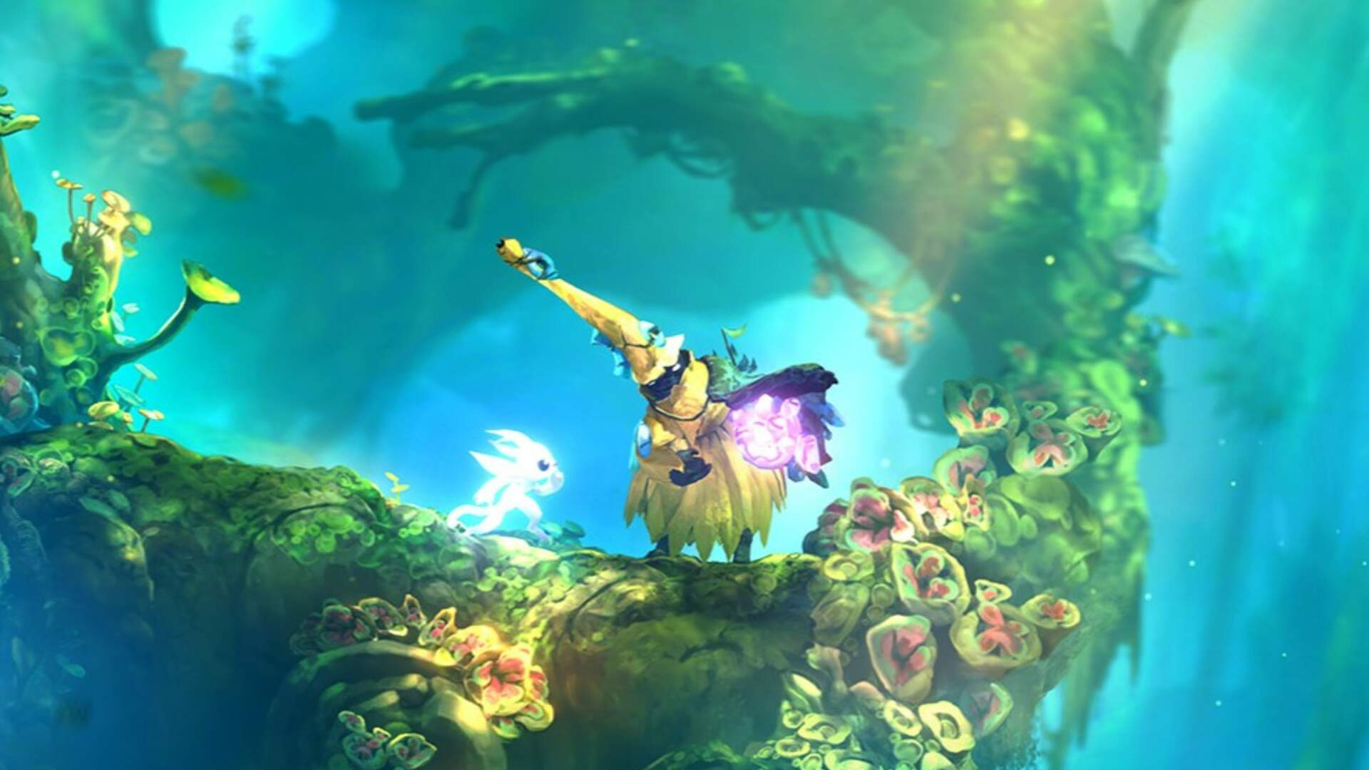 Ori and the Will of the Wisps Release Date - PC Release, Game Pass, Gameplay