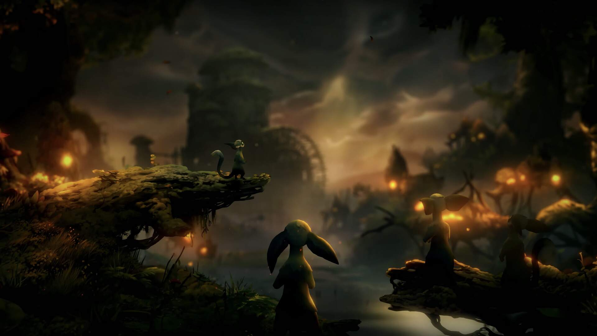 Ori and the Will of the Wisps Gets Delayed by One Month
