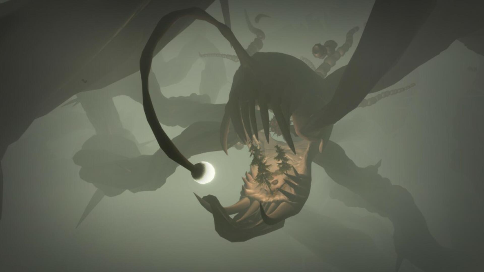 Outer Wilds Dark Bramble: How to Get Past the Angler Fish and Find Feldspar