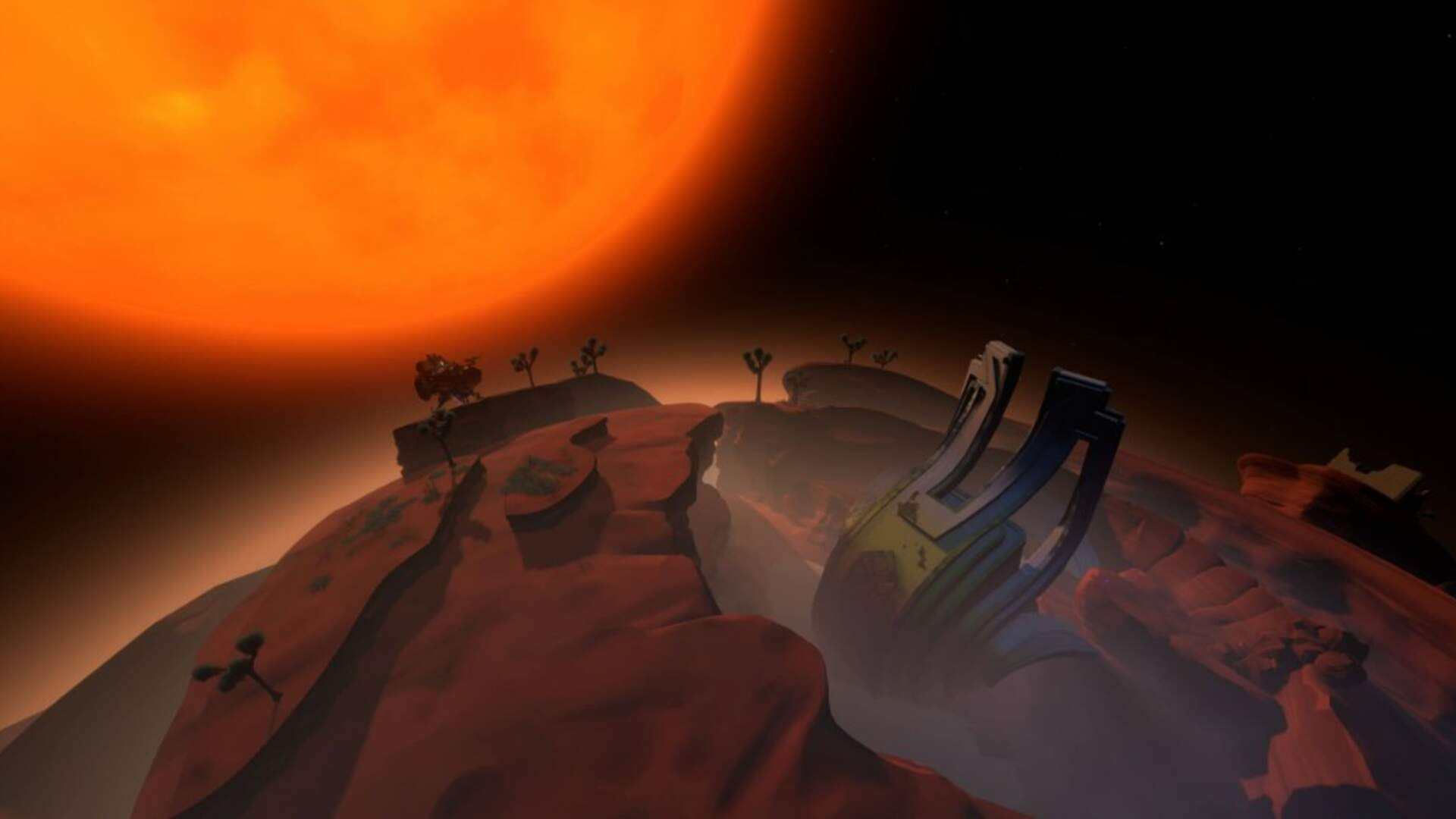 Outer Wilds Ghost Matter: How to Detect and Avoid Ghost Matter