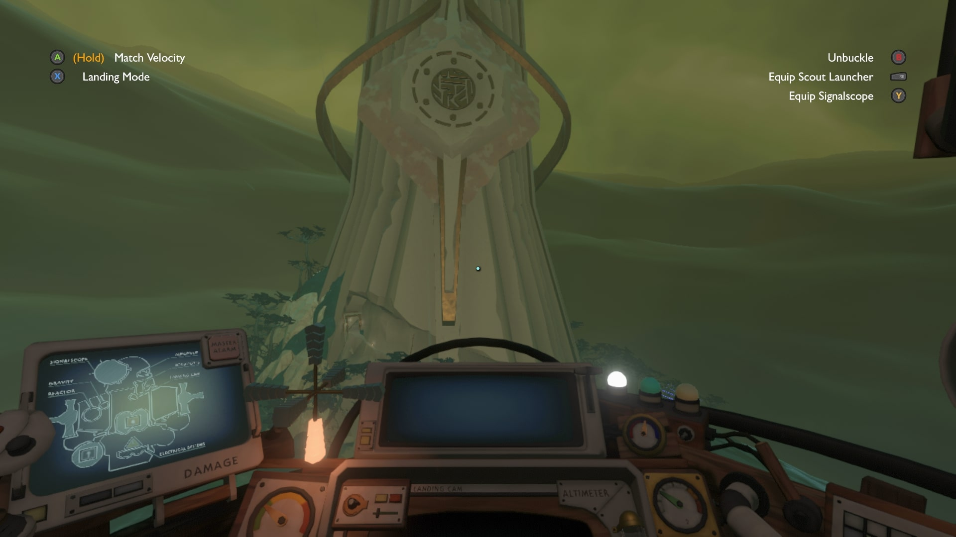 Outer Wilds Quantum Trials Walkthrough - Where to Find the Tower of