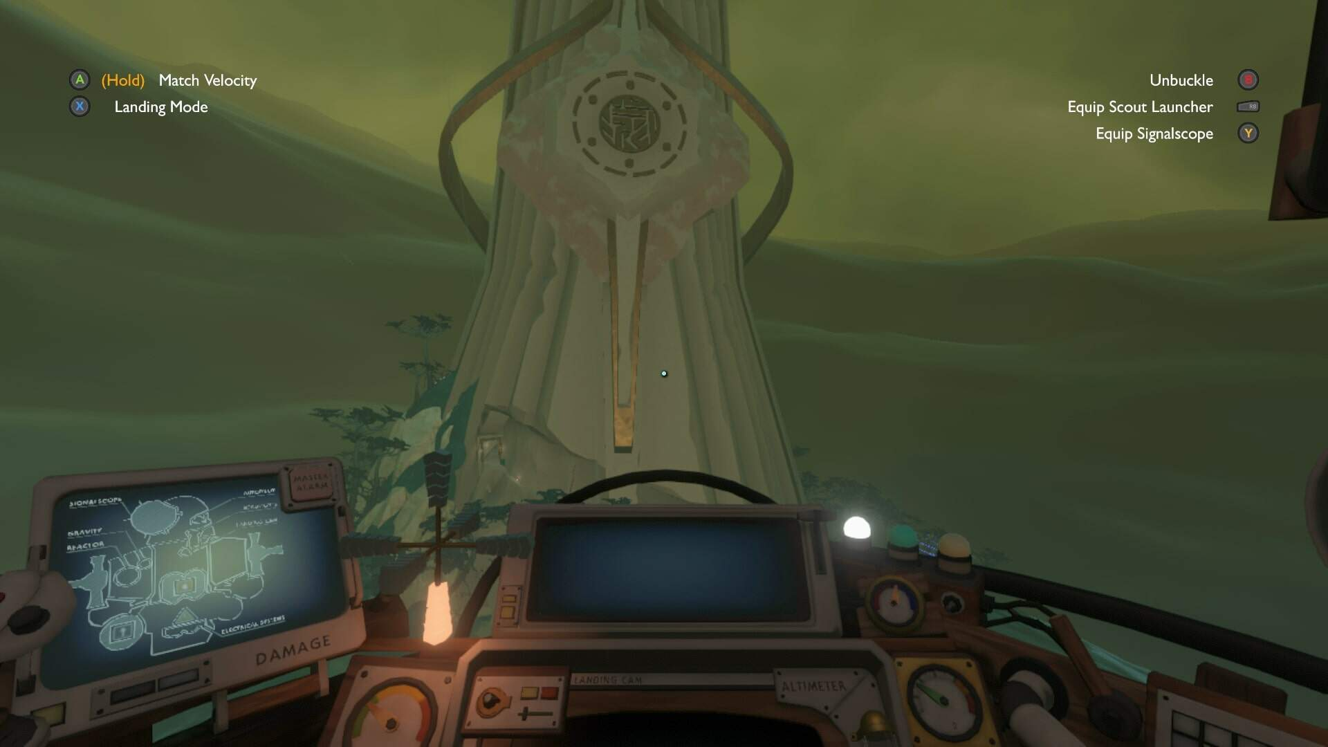 Outer Wilds Quantum Trials Walkthrough - Where to Find the Tower of Quantum Trials