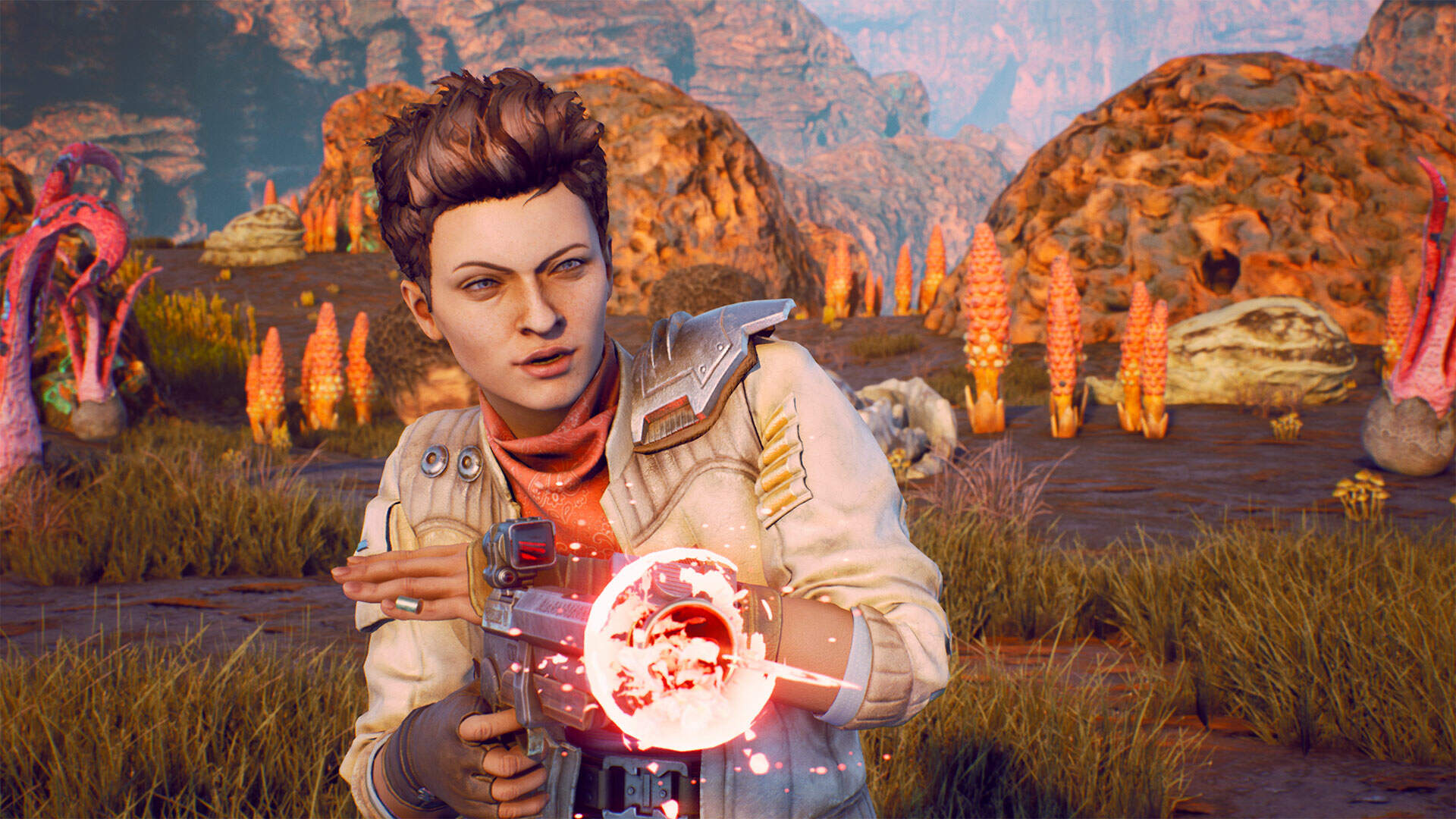 The Outer Worlds Gets a New Nintendo Switch Release Date After Delay