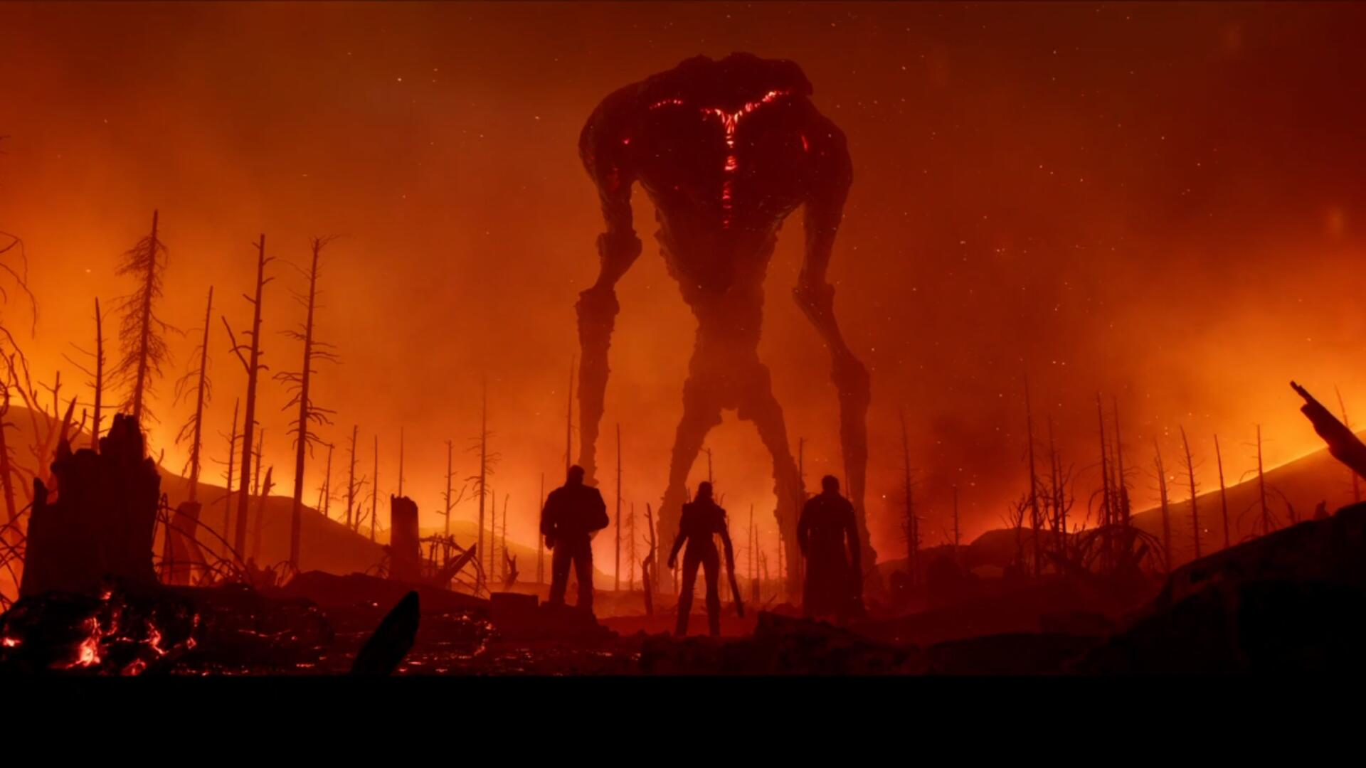 Outriders Release Date: New Square Enix IP, Gameplay, E3 2019 Trailer - Everything We Know