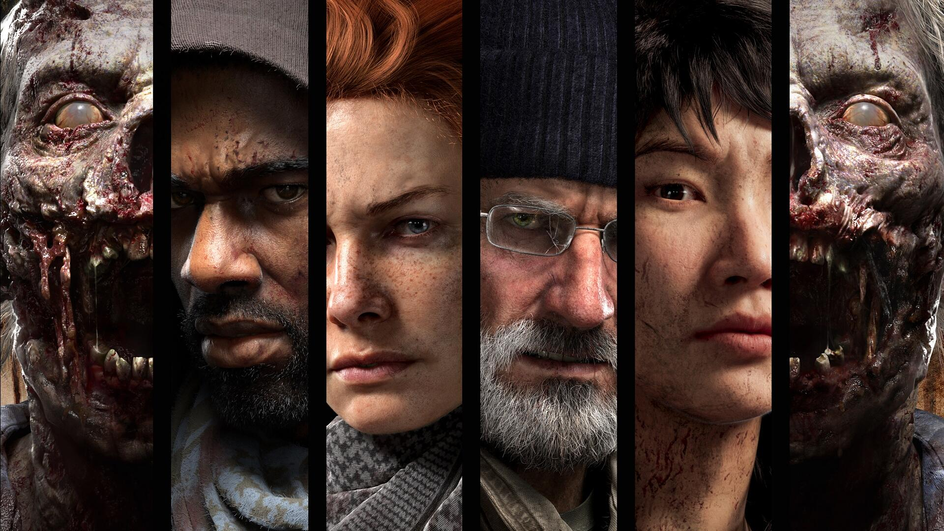 Overkill's The Walking Dead Canceled on Consoles, PC Support Ending