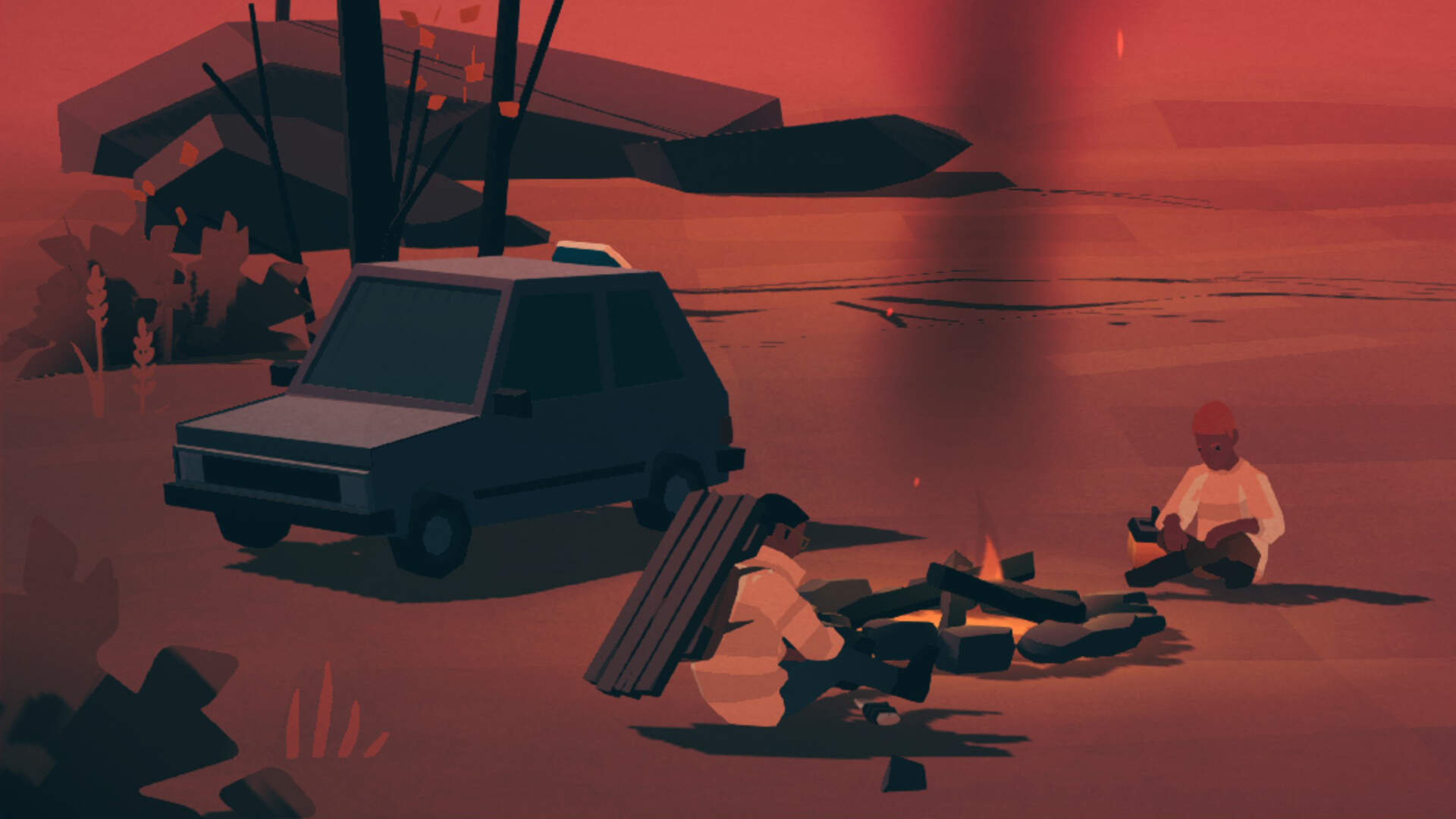 Overland Review: Where Not Even Knife-Wielding Dogs Can Save You