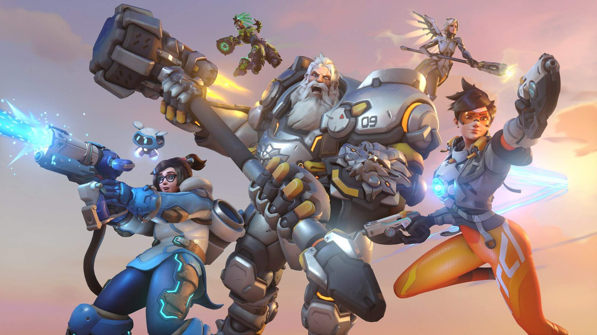 The Writer Who Helped Shape Overwatch's Lore is Leaving Blizzard
