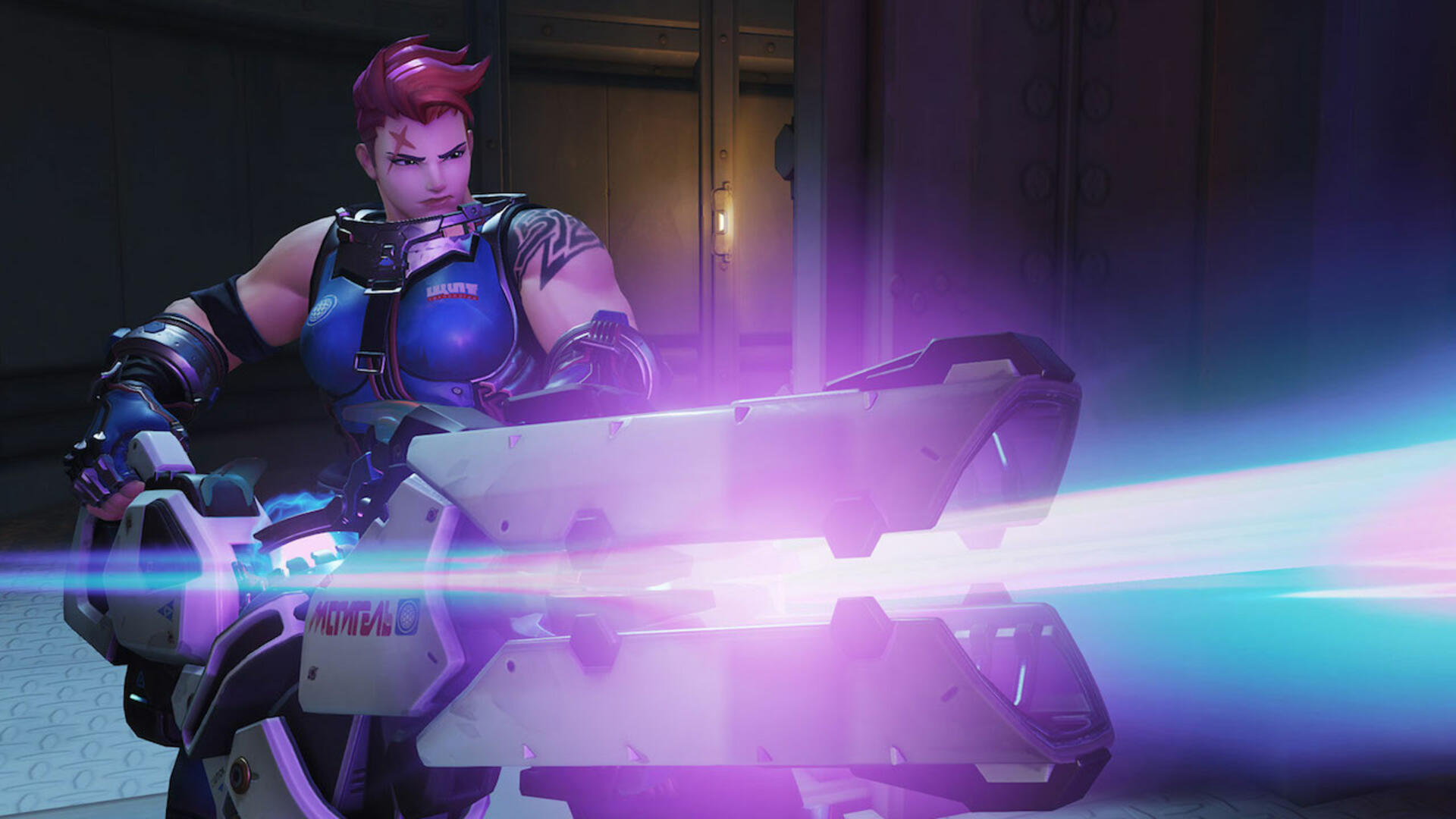 Overwatch on the Switch Targets 30 FPS in Docked and Handheld Modes