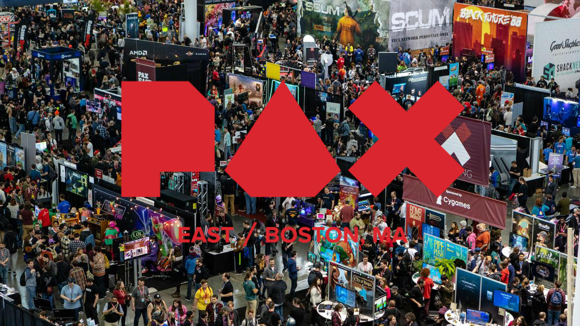 PAX East 2019 Wrap-Up: From Borderlands 3 to Cyber Shadow