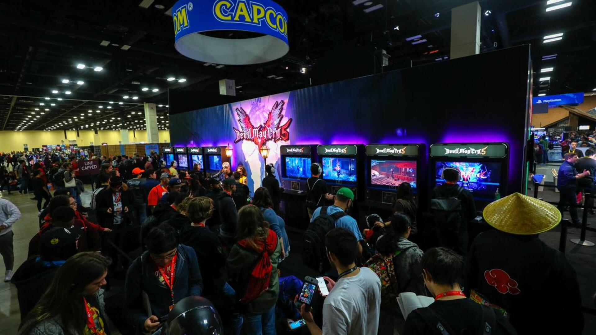 USgamer is Giving Away Four Day Passes to PAX West 2019! Here's How to Enter