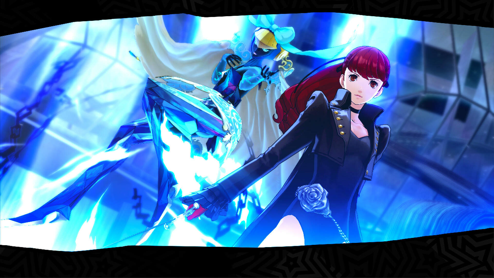 Persona 5 Royal Will Steal Hearts Once Again in March