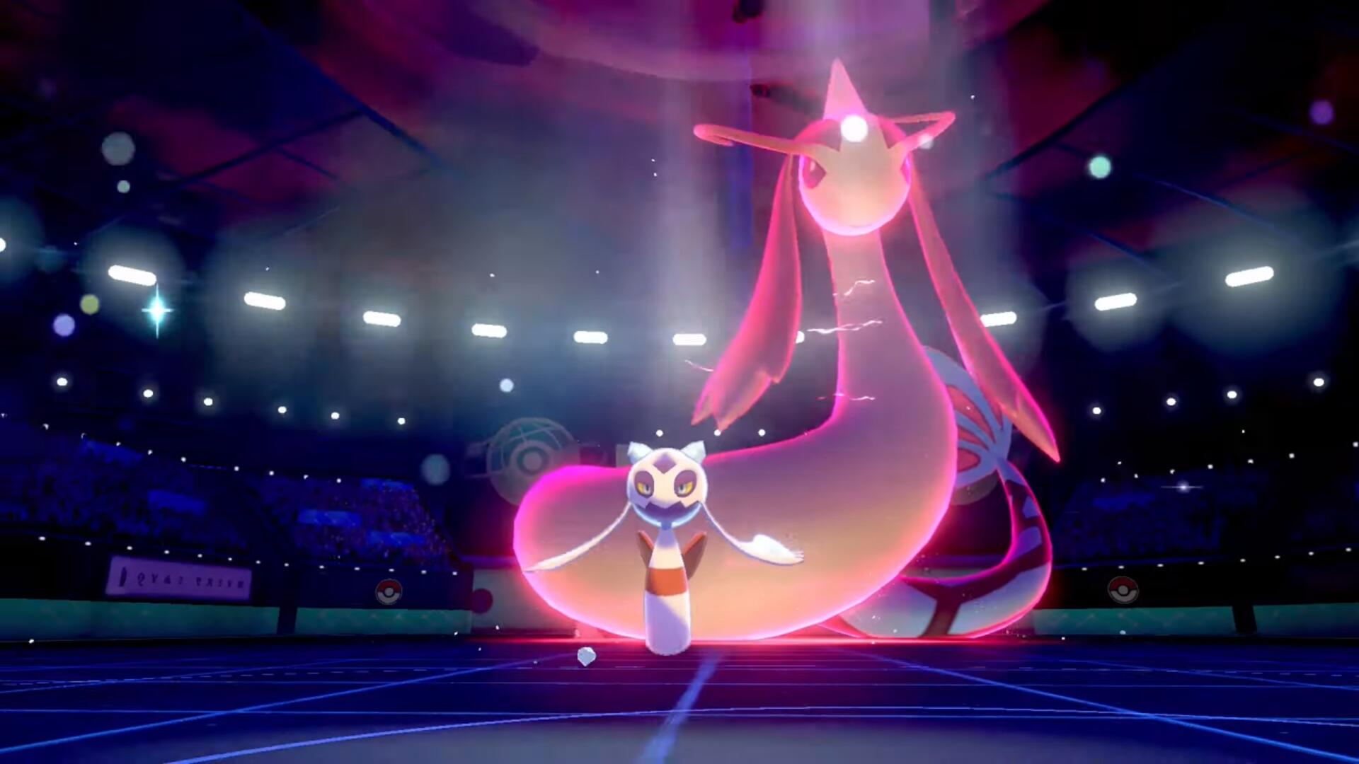 Pokemon Sword and Shield's Featured Song From the Creator of Undertale is an A+ Jam