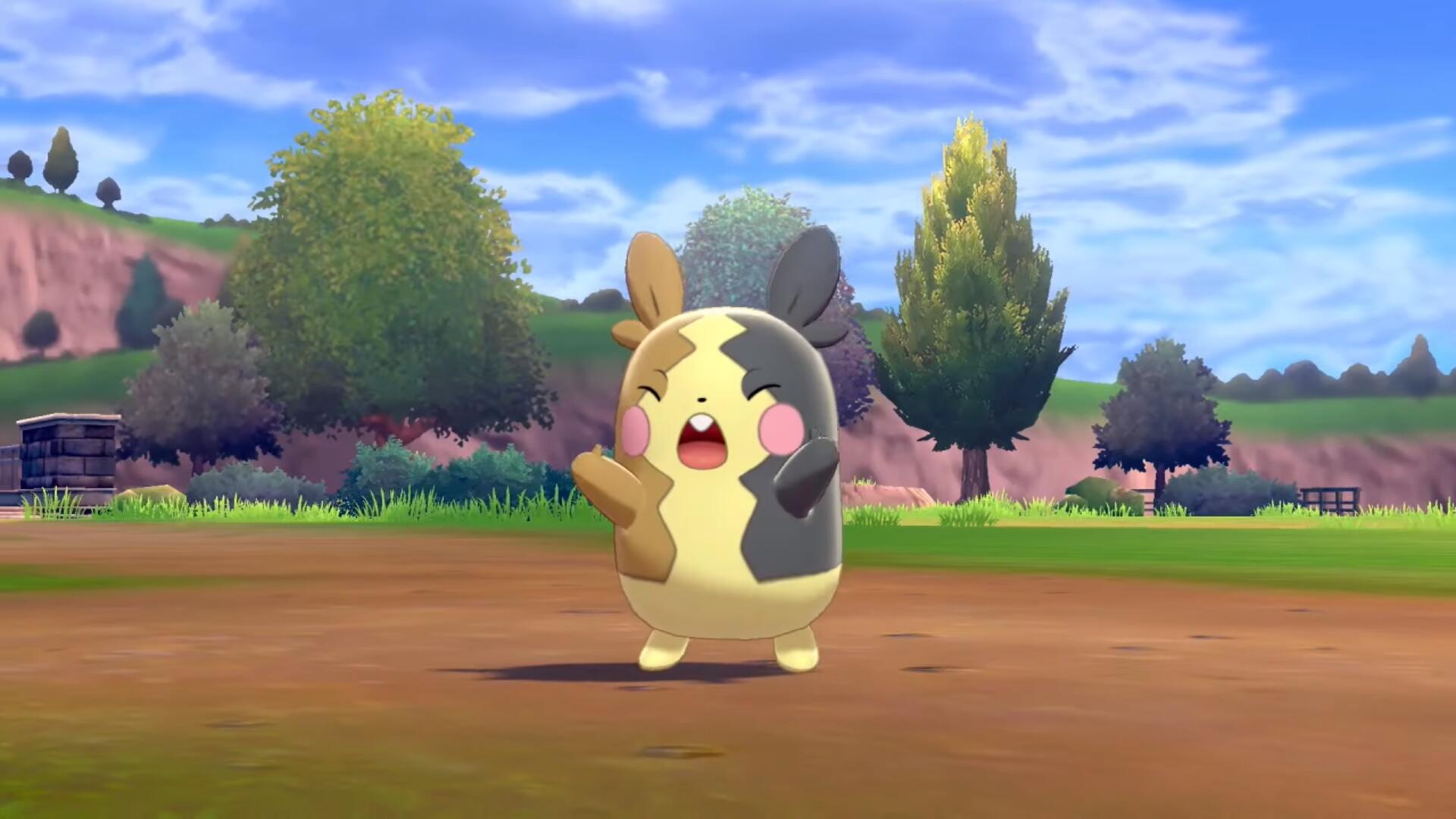 It's Time For Your Pokemon to Get a Poke-Job in Pokemon Sword and Shield