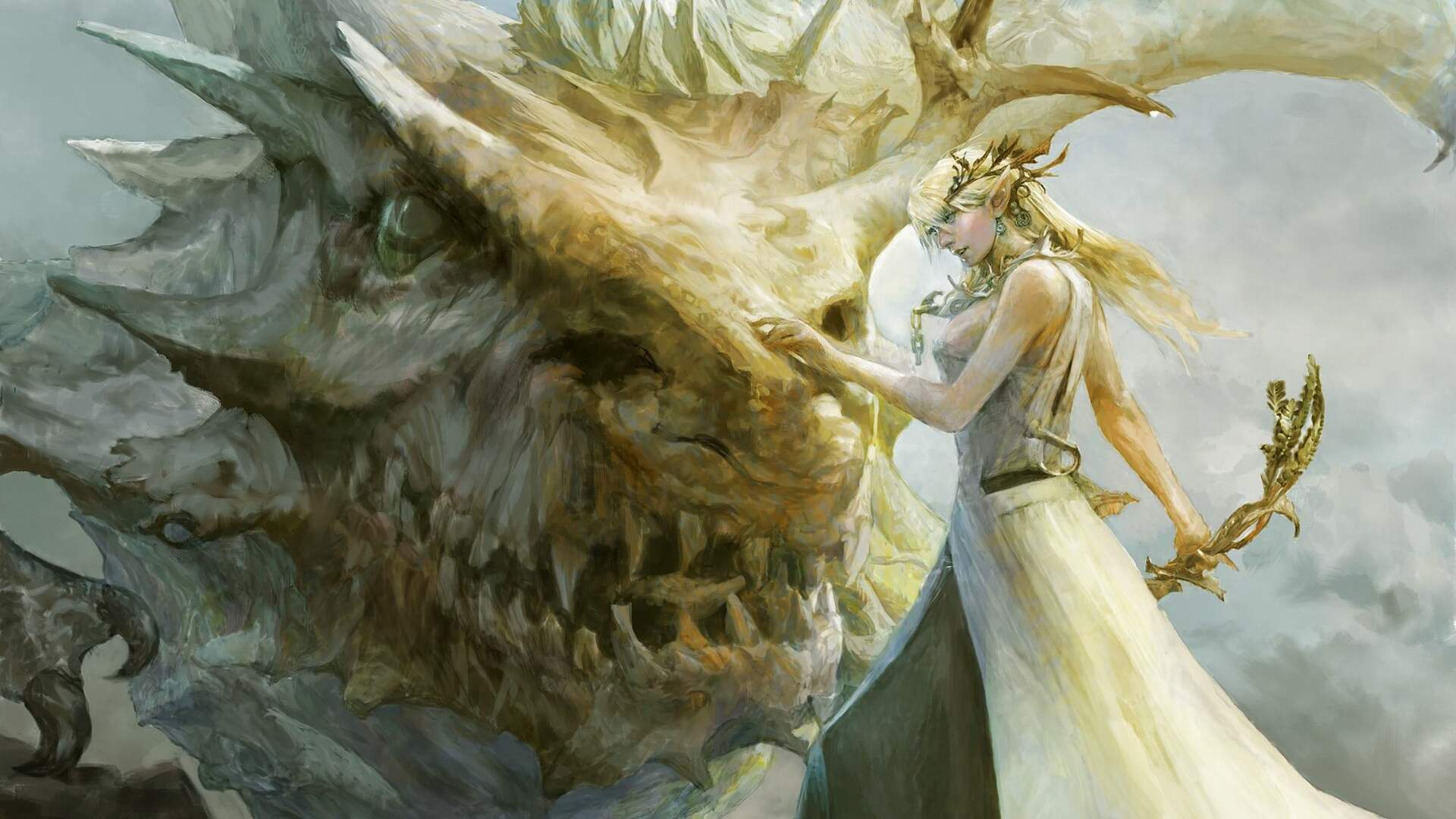 Studio Istolia Is Closed And Project Prelude Rune Canceled, Square Enix Confirms
