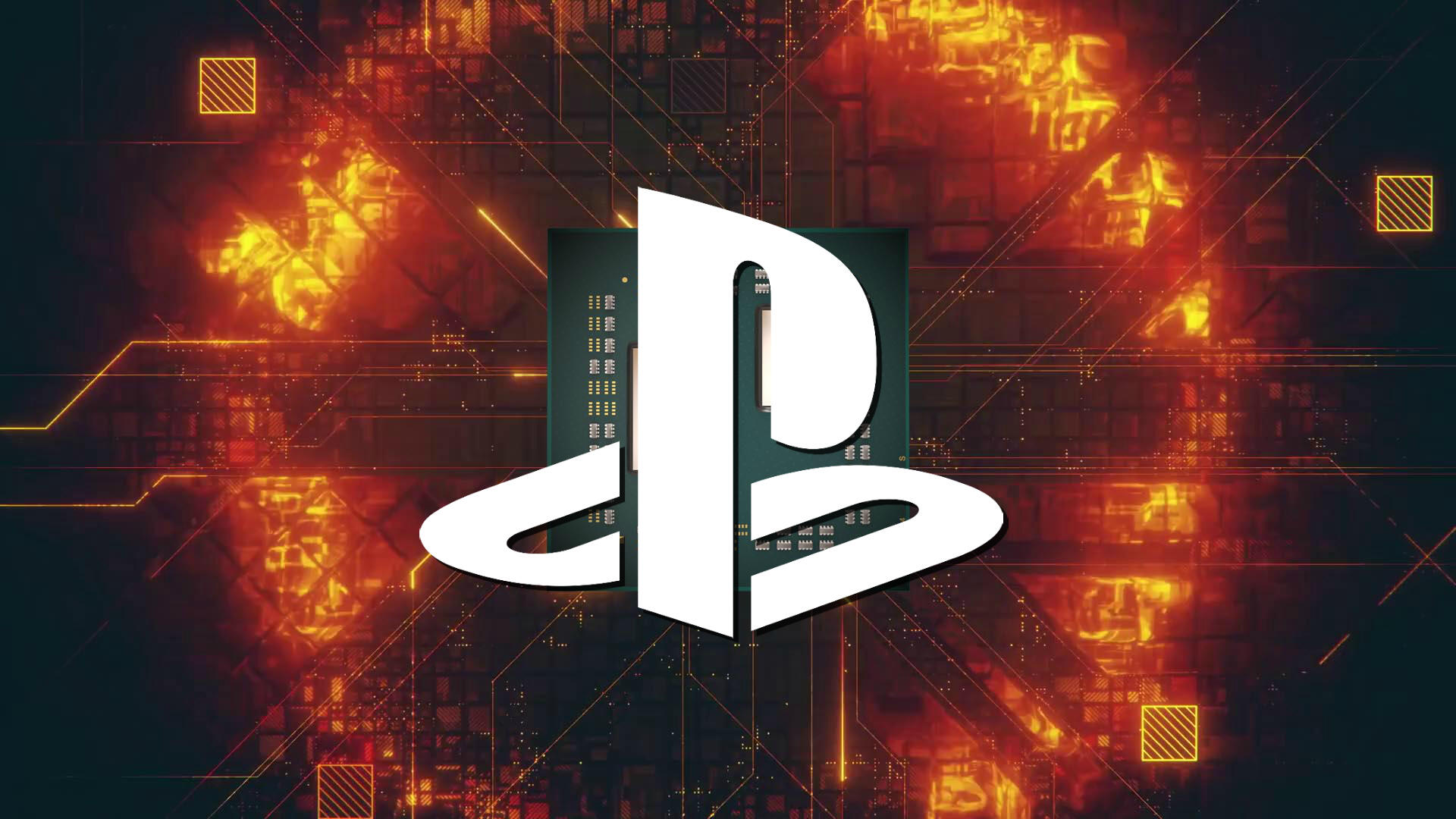 PlayStation 5 Is Official, Releasing Holiday 2020 With a New Controller and Hardware Accelerated Ray-Tracing