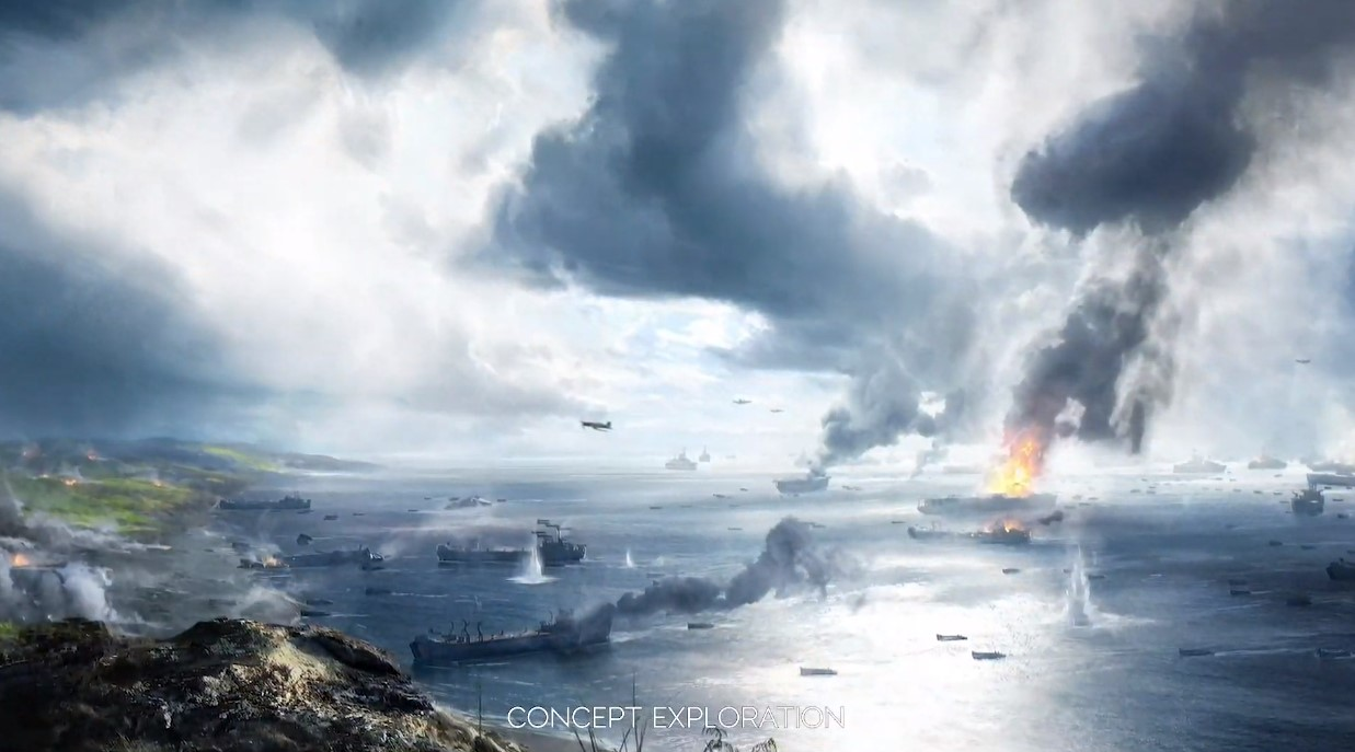 Battlefield 5 Pacific Theatre Release Date - Max Rank Increase