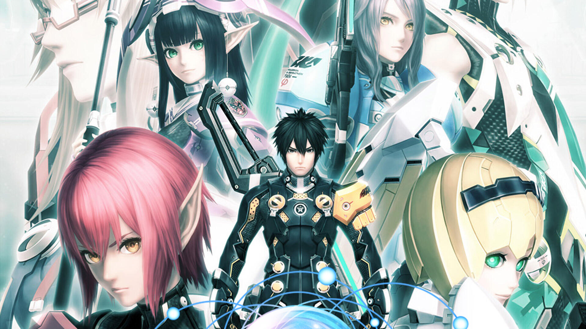 Phantasy Star Online 2 Heads West on Xbox One in Spring 2020