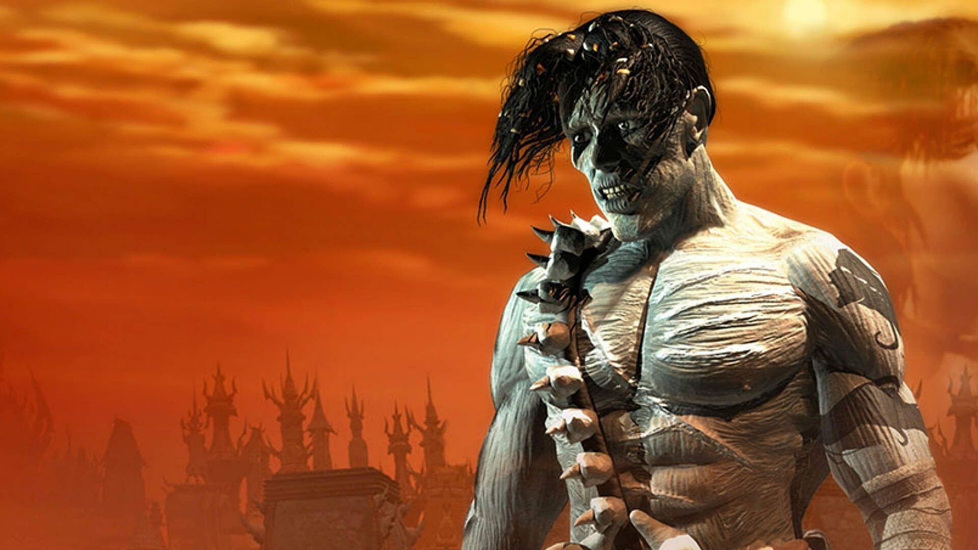 The Top 25 RPGs of All Time #2: Planescape: Torment