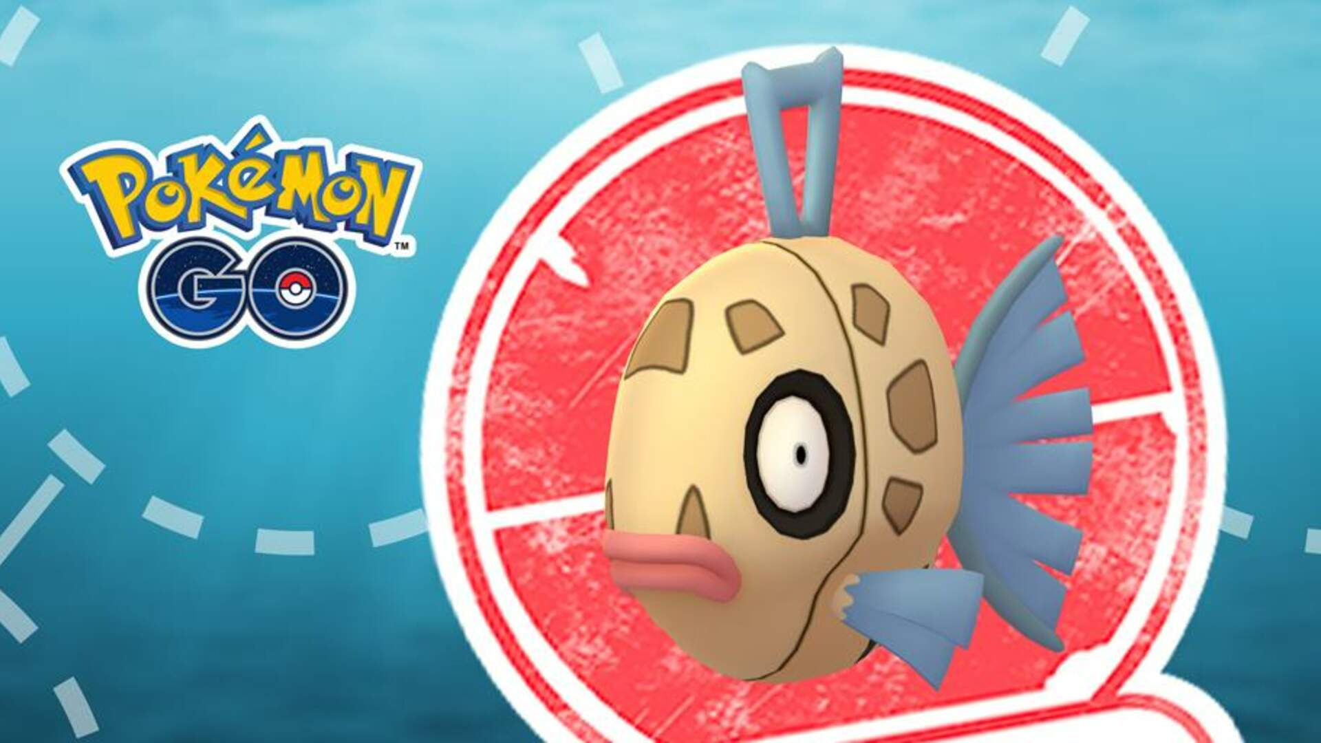Pokemon Go Feebas Research Event Start Time, Date, Shiny Feebas