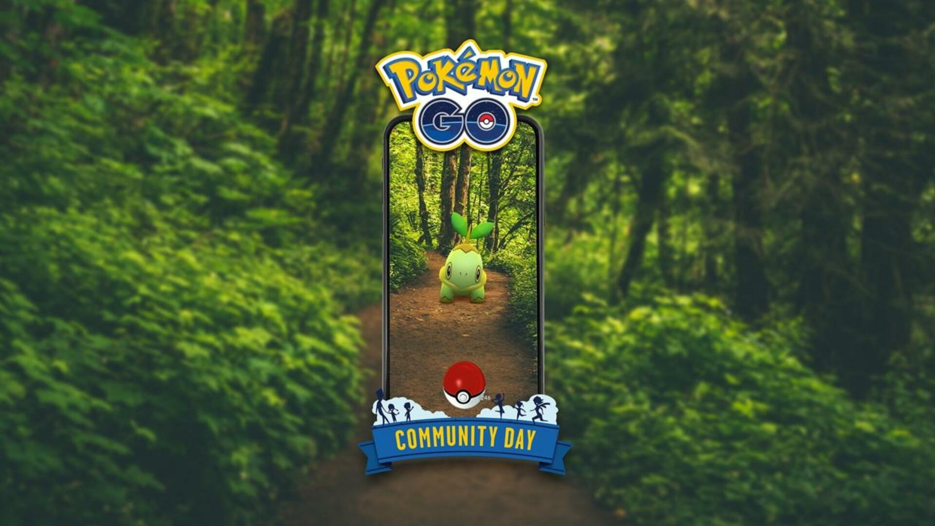 Pokemon Go September 2019 Community Day | USgamer