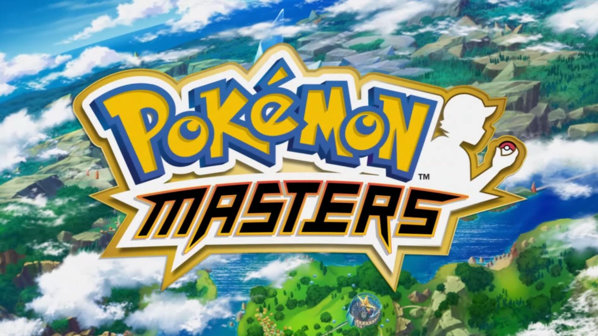 Pokemon Masters Release Date Revealed: Gym Leaders, Battles, Trainer Moves, File Size