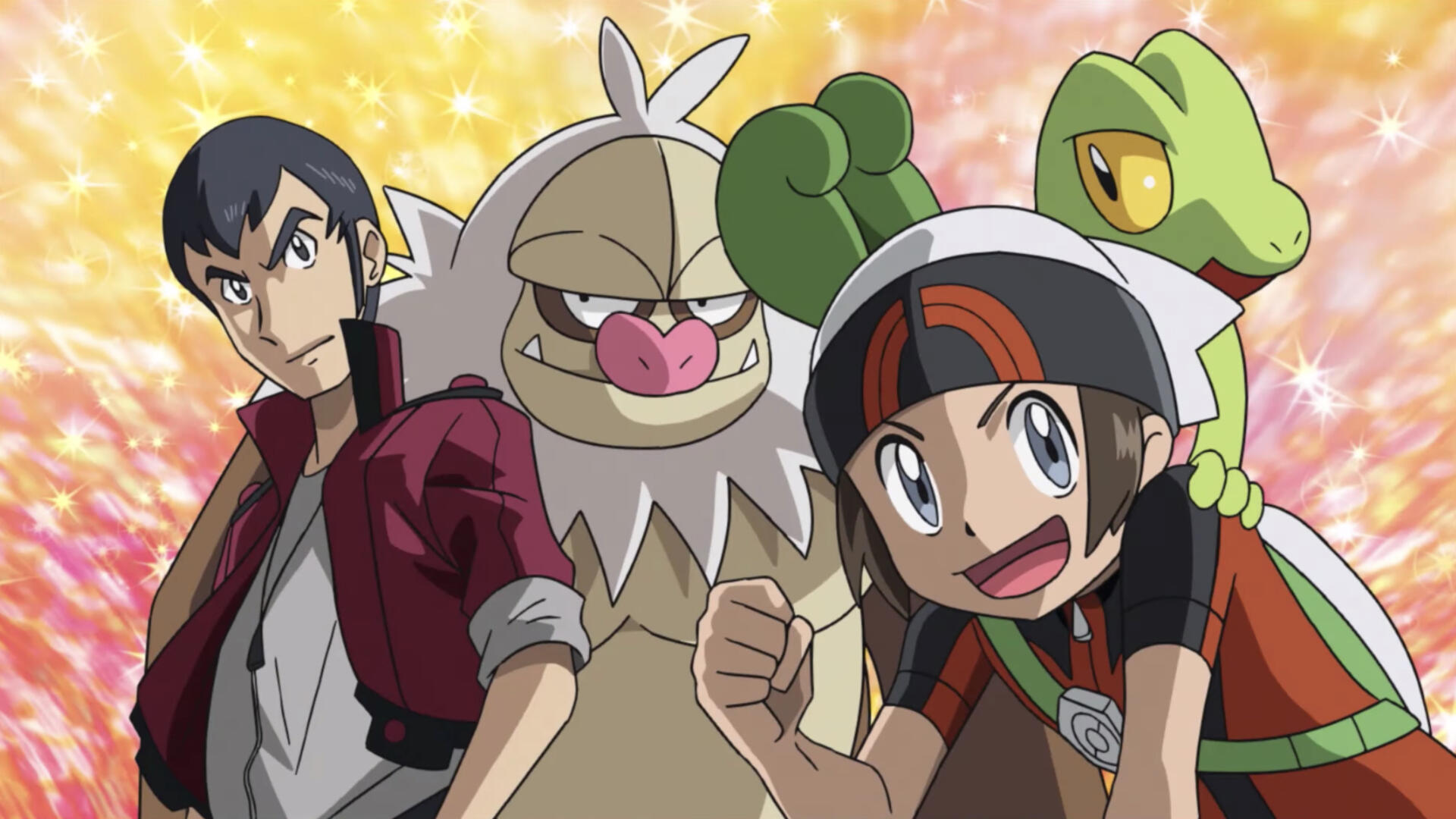 Pokemon Masters Has a Tentative Release Date, Pre-Registration is Live