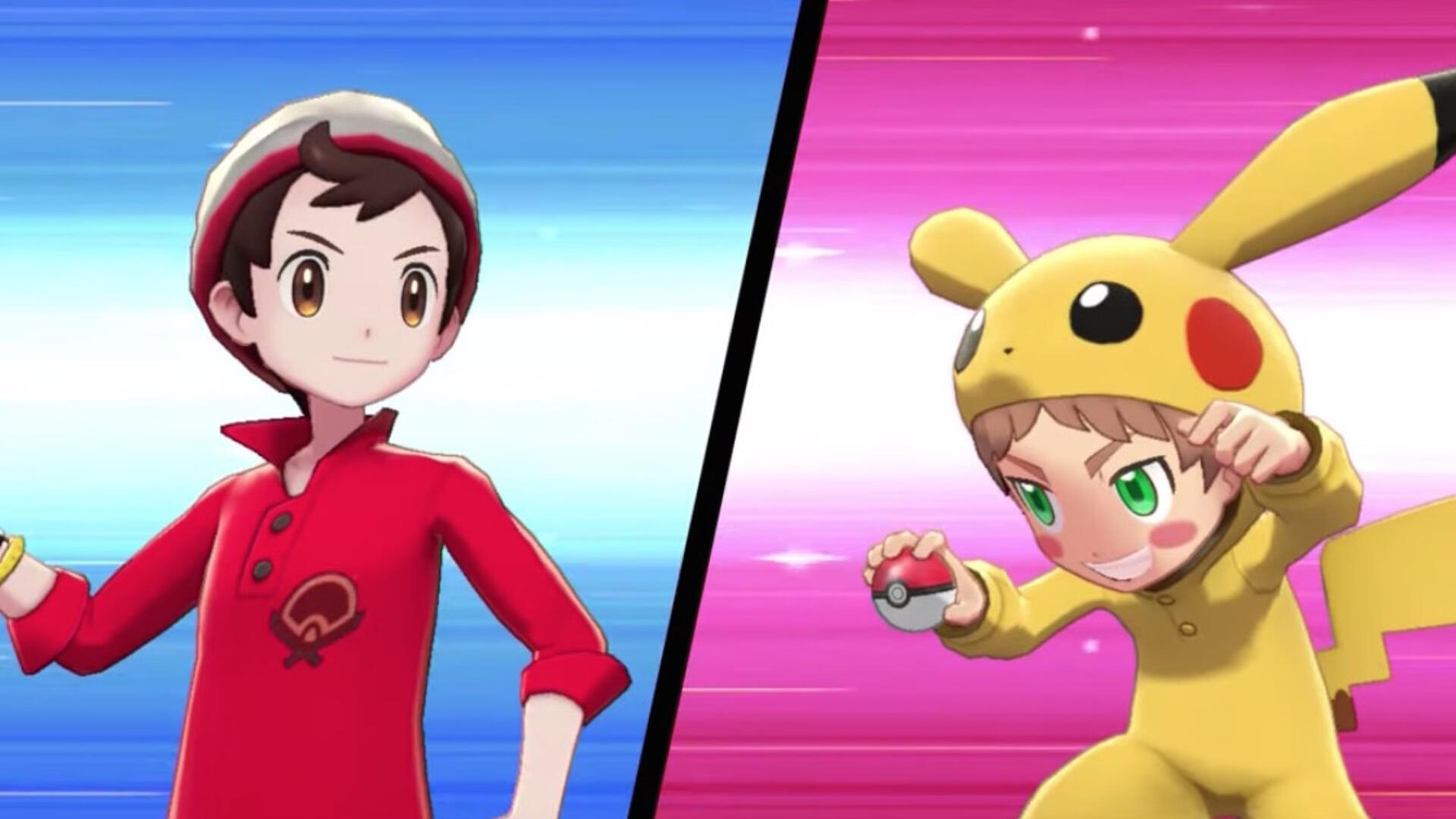 The Last Japanese Trailer for Pokemon Sword and Shield Keeps its Reveals Short and Sweet