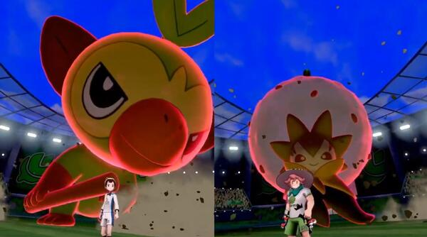 Sobble S Popularity Surprised Game Freak Plus More Interesting Facts About Pokemon Sword And Shield S Starters Usgamer Well, right now i am leaning heavily towards scorbunny as my starter but that is subject to change as more info comes out in the next few months. pokemon sword and shield s starters