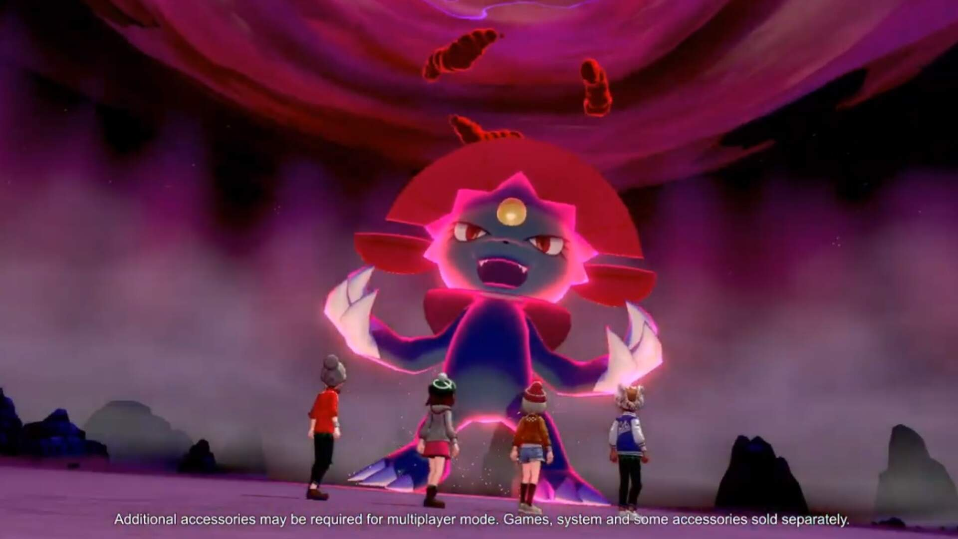 Pokemon Sword and Shield Won't Actually Have 18 Gyms, Game Freak Clarifies