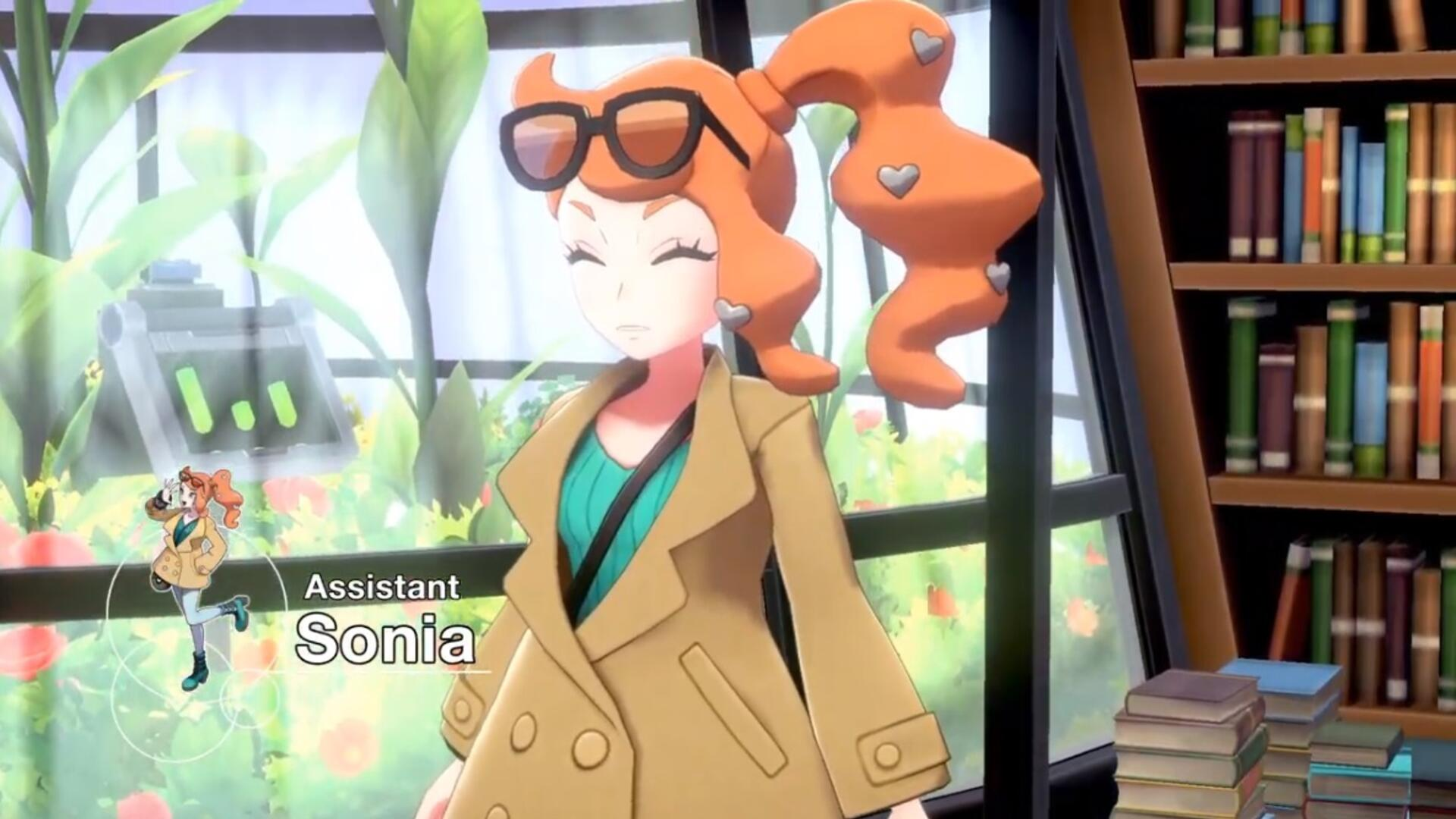 There's a New Pokemon Sword and Shield Presentation Coming Next Week