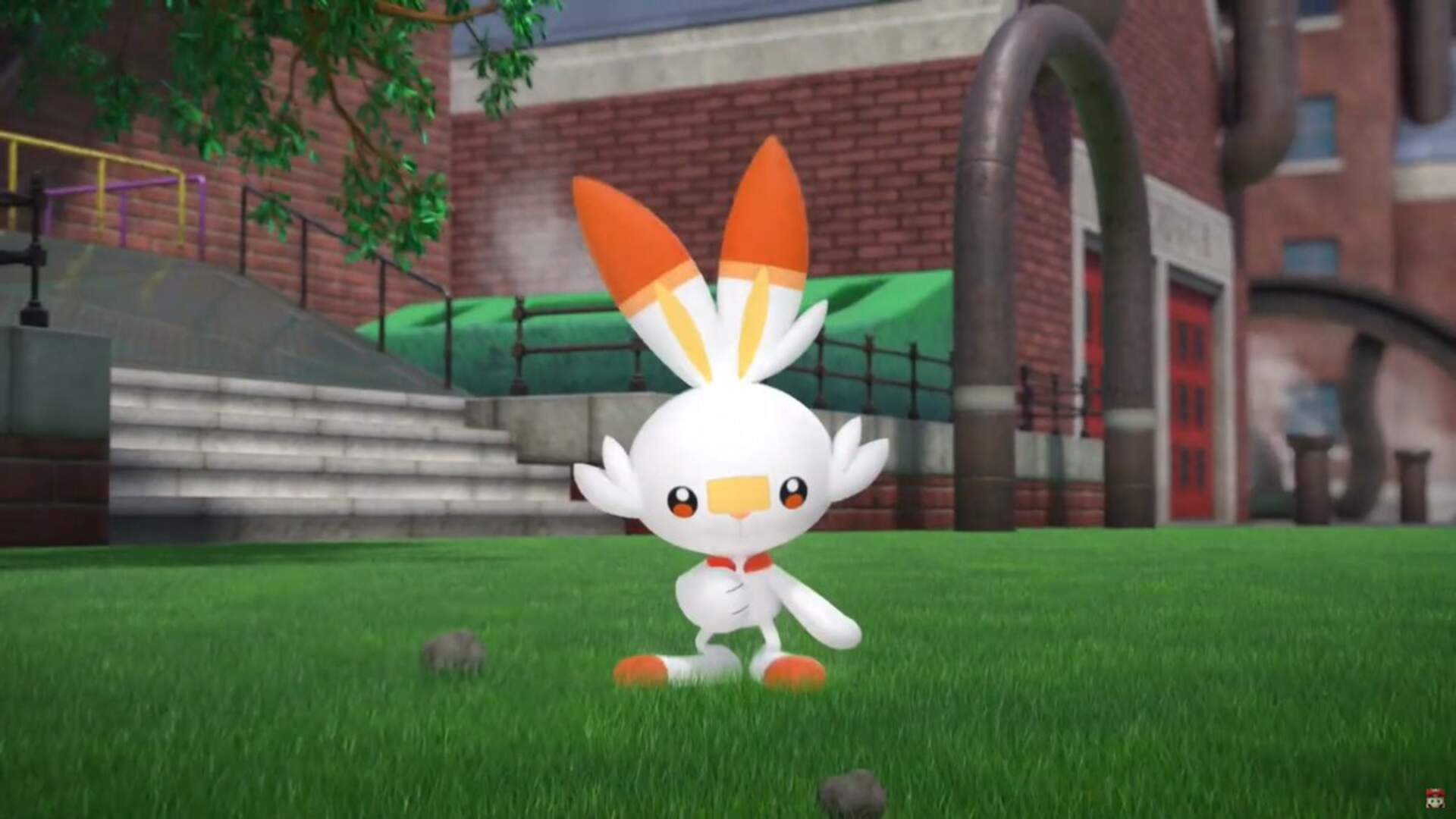 Scorbunny Opens Up Early Lead as Pokemon Sword and Shield's Most Popular Starter, But It Has Competition