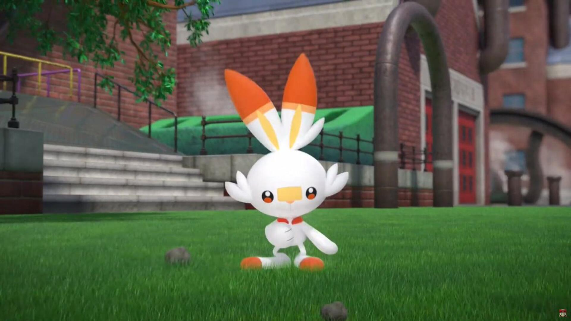 Axe of the Blood God Wraps Up E3 2019: Kat Loses Her Mind Over Pokemon