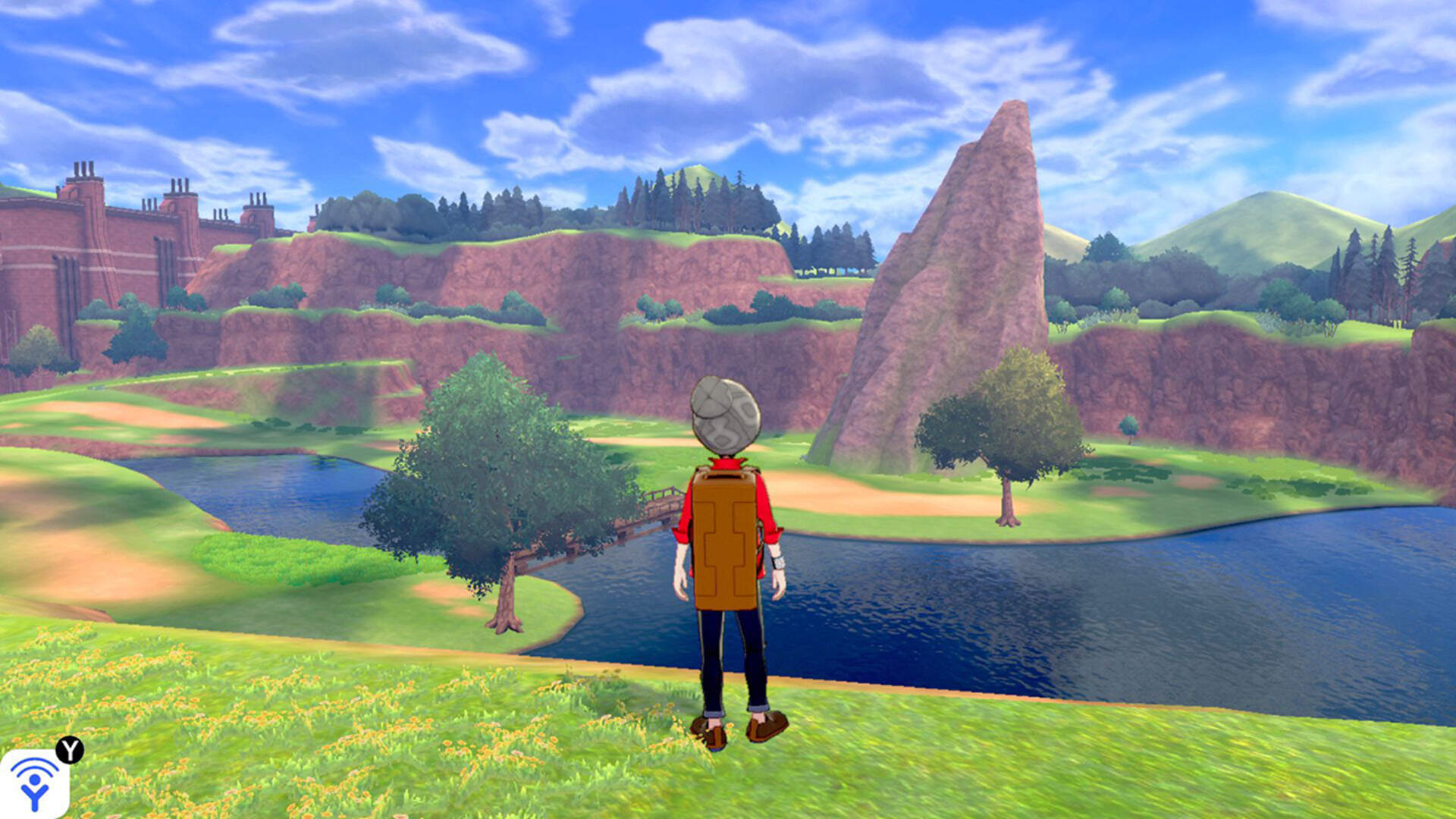 Pokemon Sword and Shield: 'You Can't Throw a Poke Ball, It Won't Let Its Guard Down' Explained