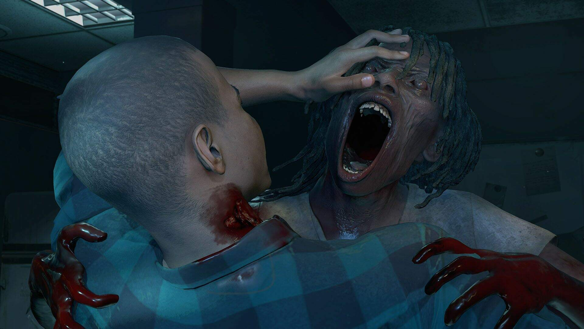 See if You Can Beat Capcom's Hilariously Mean Resident Evil Choose Your Own Adventure