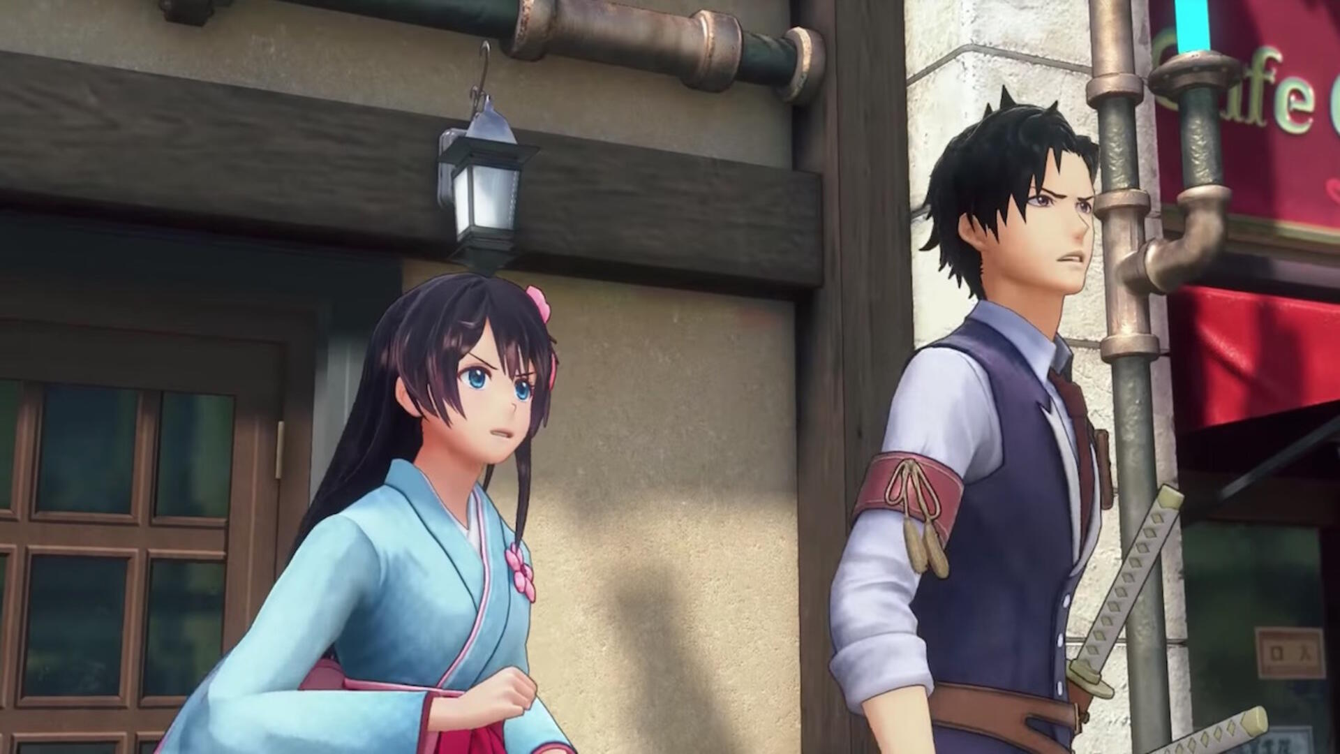 Project Sakura Wars' Main Story Will Have Full Voice Acting, at Least in Japan