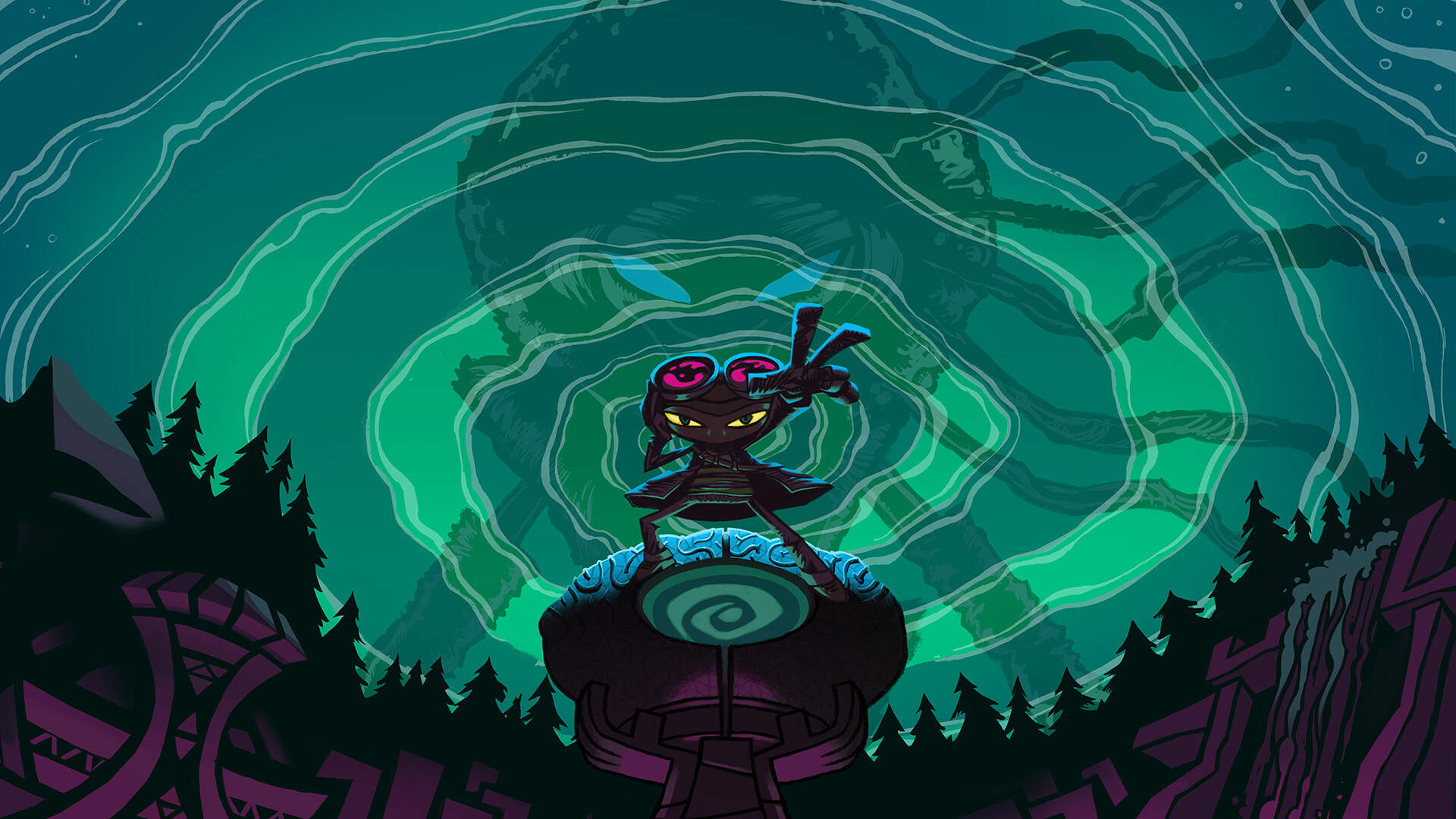 "Finding Time for Games and ""Sweet Revenge:"" An Interview with Double Fine's Tim Schafer"
