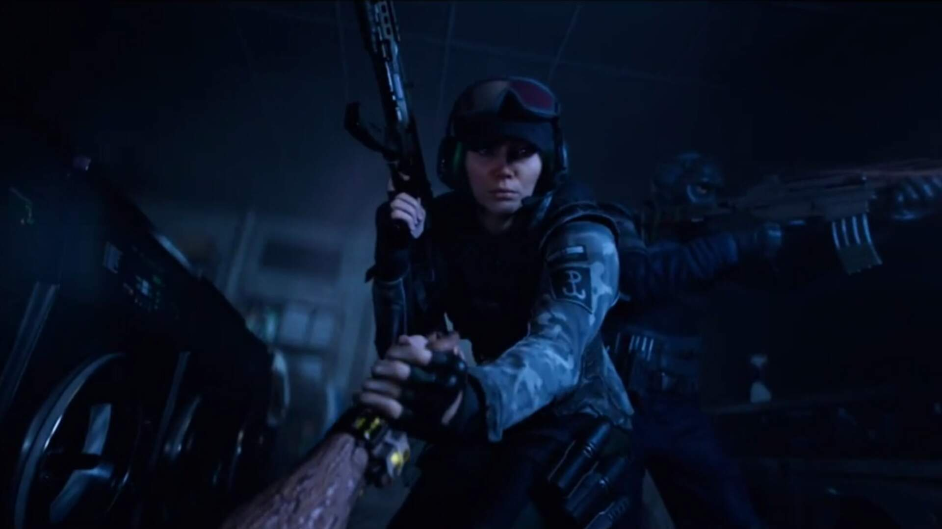 The Next Rainbow Six is a Co-Op Game Called Quarantine, Coming Early Next Year