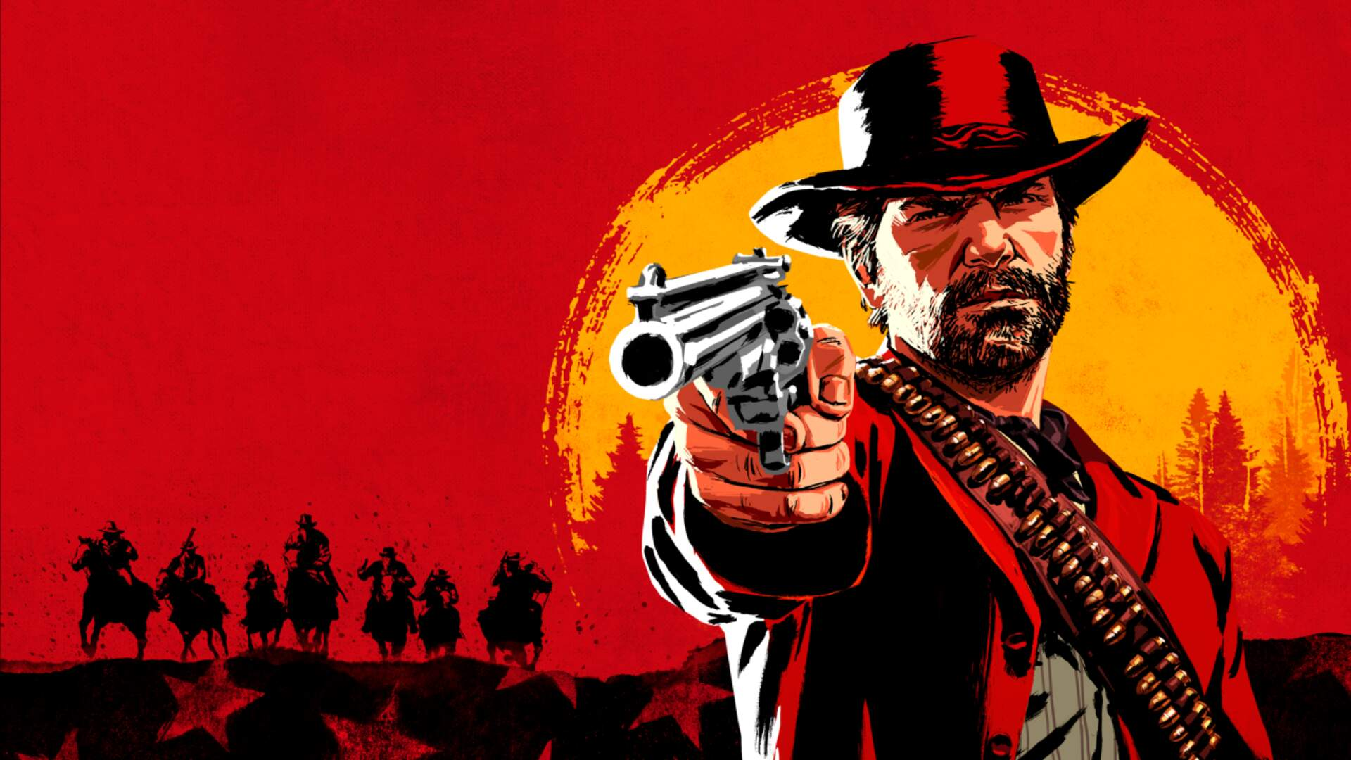 Red Dead Redemption 2 PC Specs: Recommended and Minimum Settings