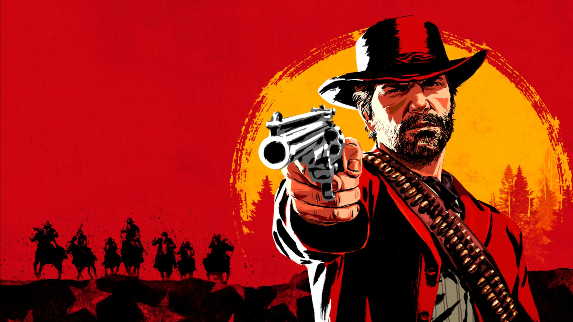 Red Dead Redemption 2 is Finally Coming to PC (And Stadia) Next Month