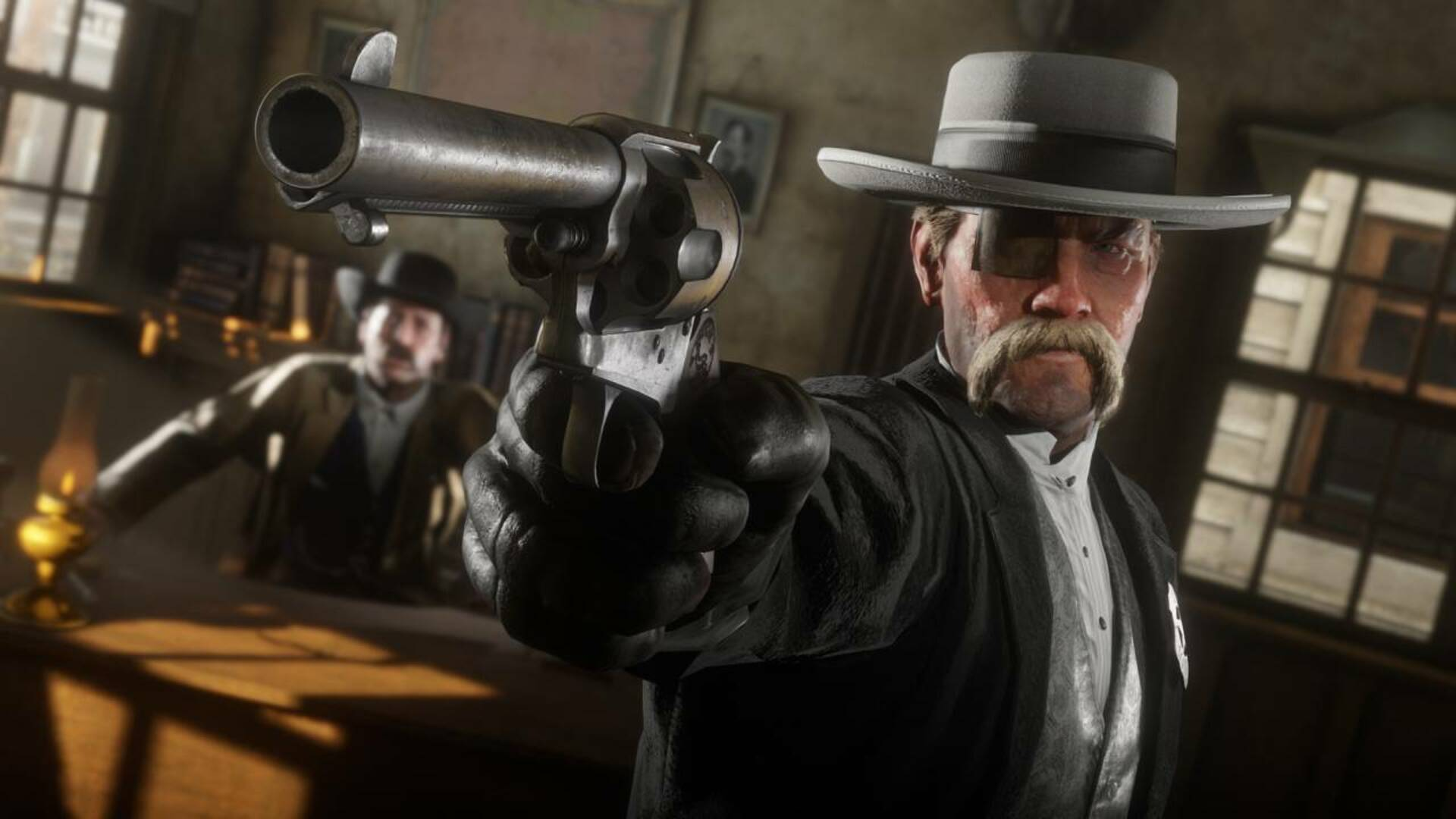 Red Dead Online is Officially Out of Beta, Rockstar Confirms