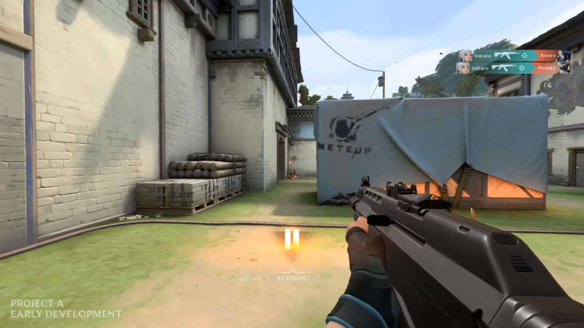 Former Counter-Strike Pro Shares First Details About Riot's Tactical Shooter, Project A