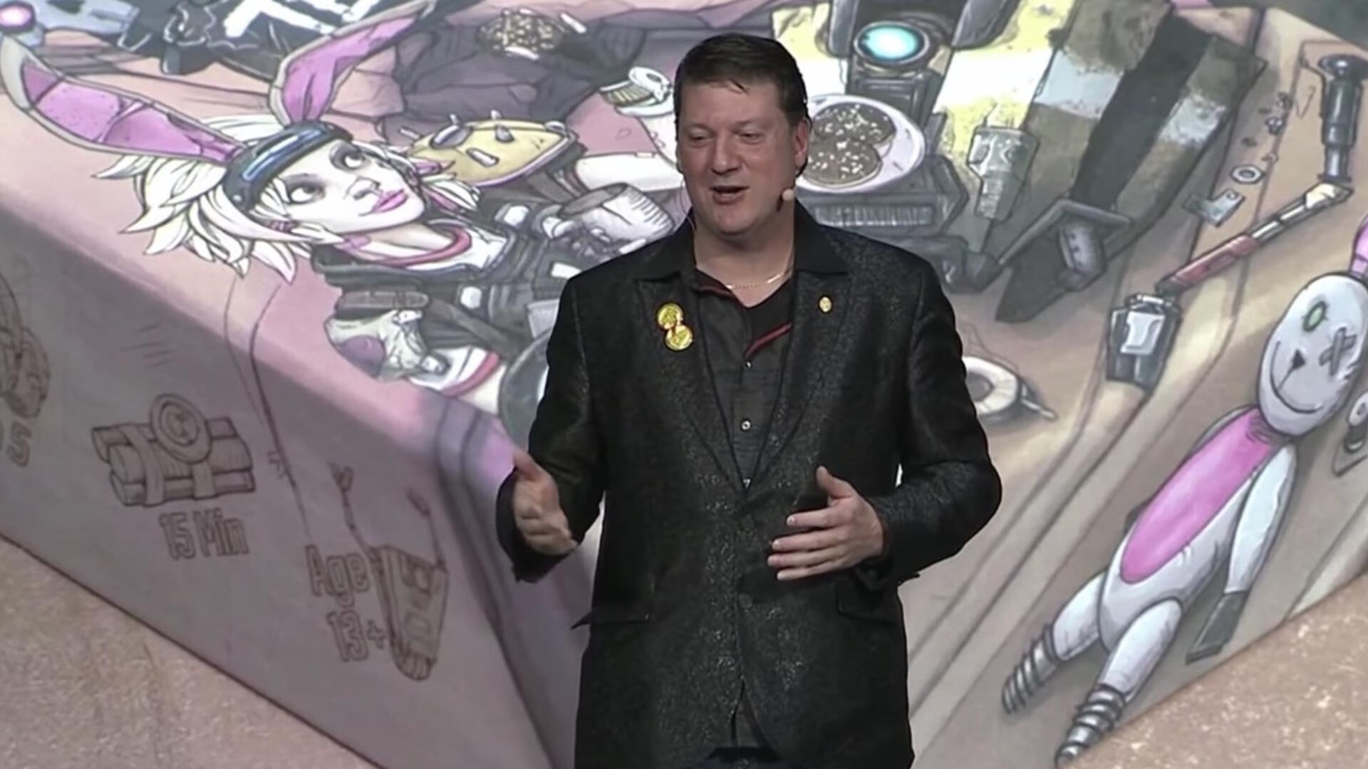 Randy Pitchford's Legal Drama With Gearbox's Former Lawyer Comes to a Close