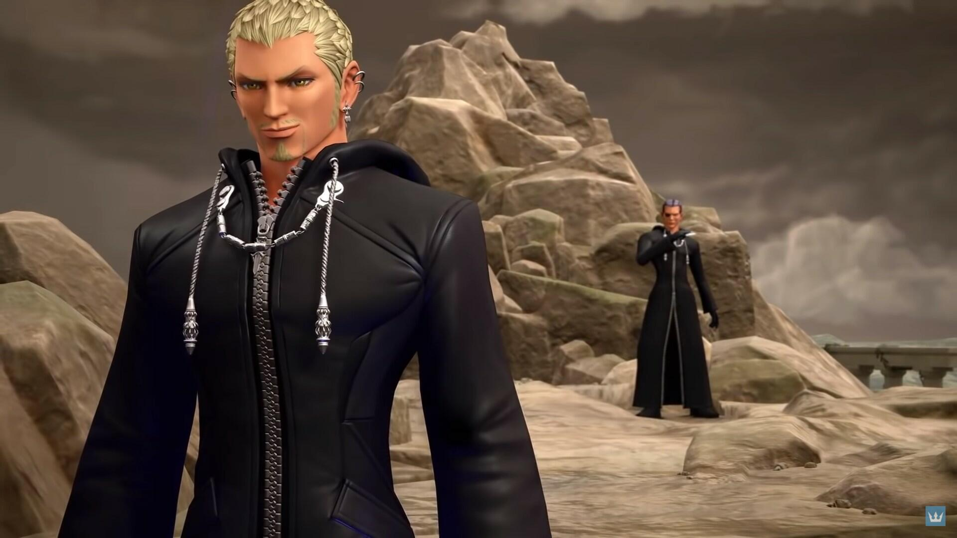Kingdom Hearts 3 ReMind DLC: World List, World Order, Characters, Review Roundup