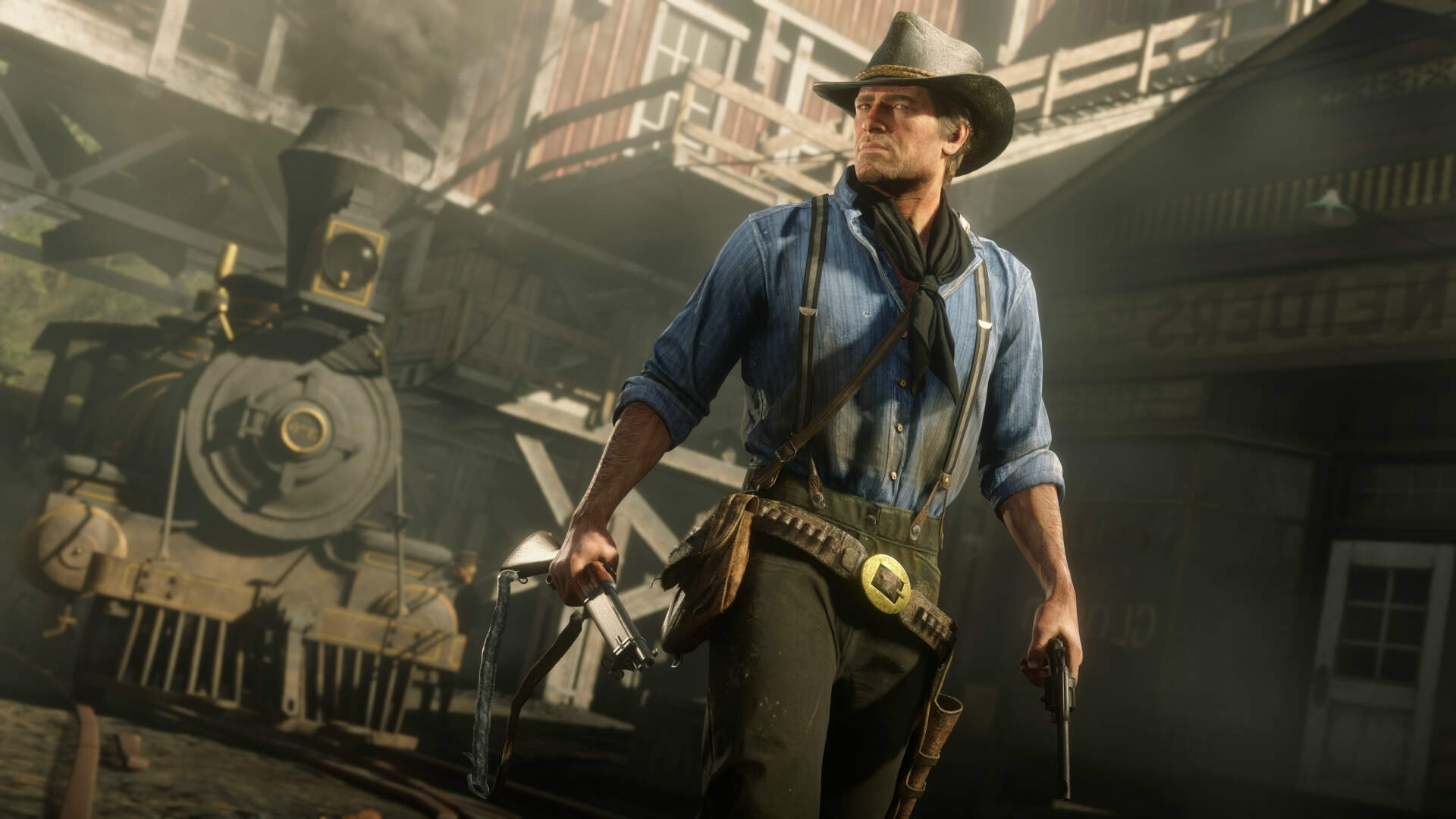 Take-Two Stock Falls Following Dan Houser's Exit and Subdued Earnings Report